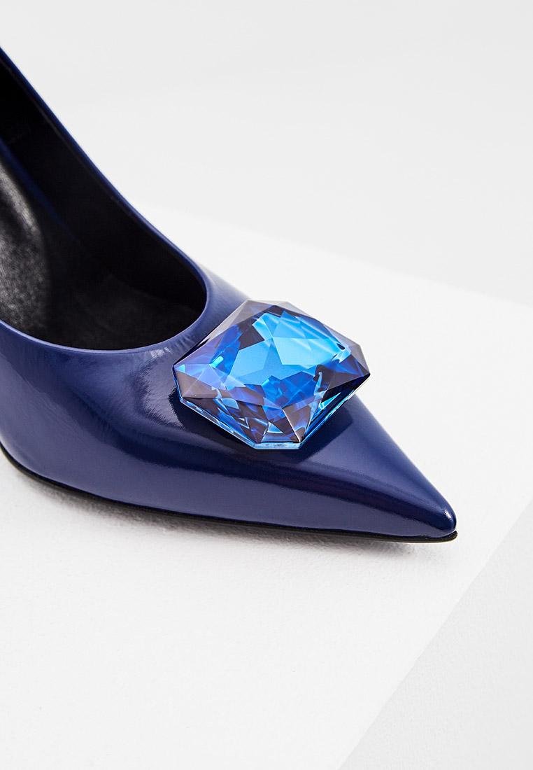 Женские туфли Casadei 1F601N0901C00695607: изображение 2