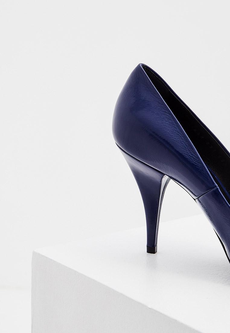 Женские туфли Casadei 1F601N0901C00695607: изображение 4