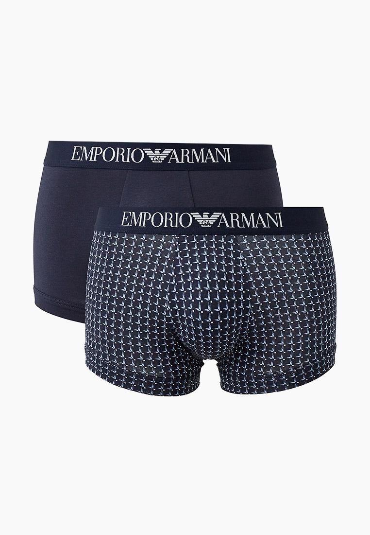 Мужское белье и одежда для дома Emporio Armani (Эмпорио Армани) 1112101p504