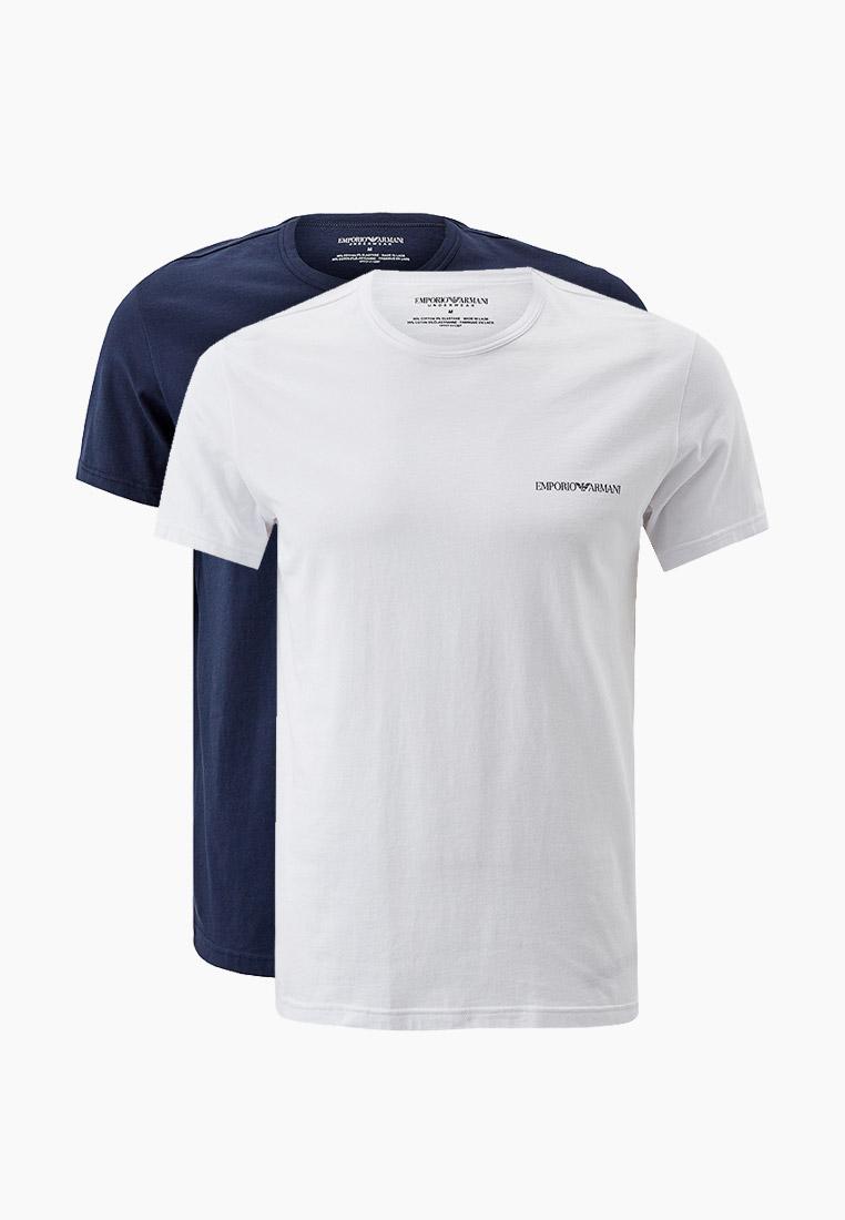 Мужское белье и одежда для дома Emporio Armani (Эмпорио Армани) Комплект Emporio Armani