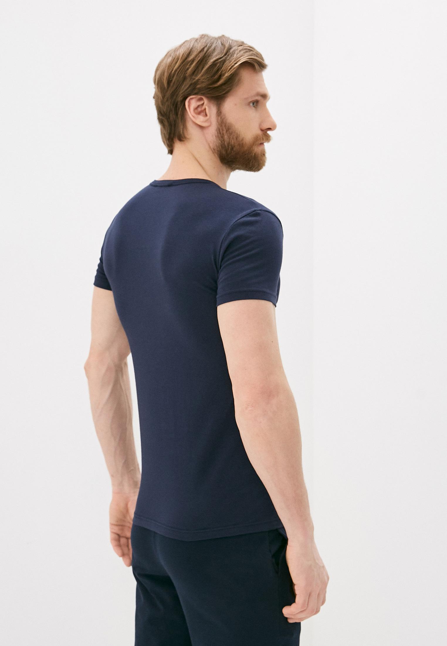 Домашняя футболка Emporio Armani 1116701p715: изображение 5