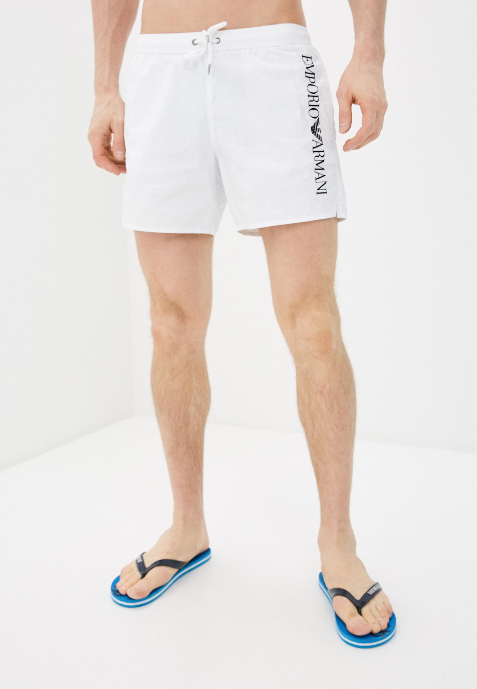 Мужские шорты для плавания Emporio Armani 2117401p422