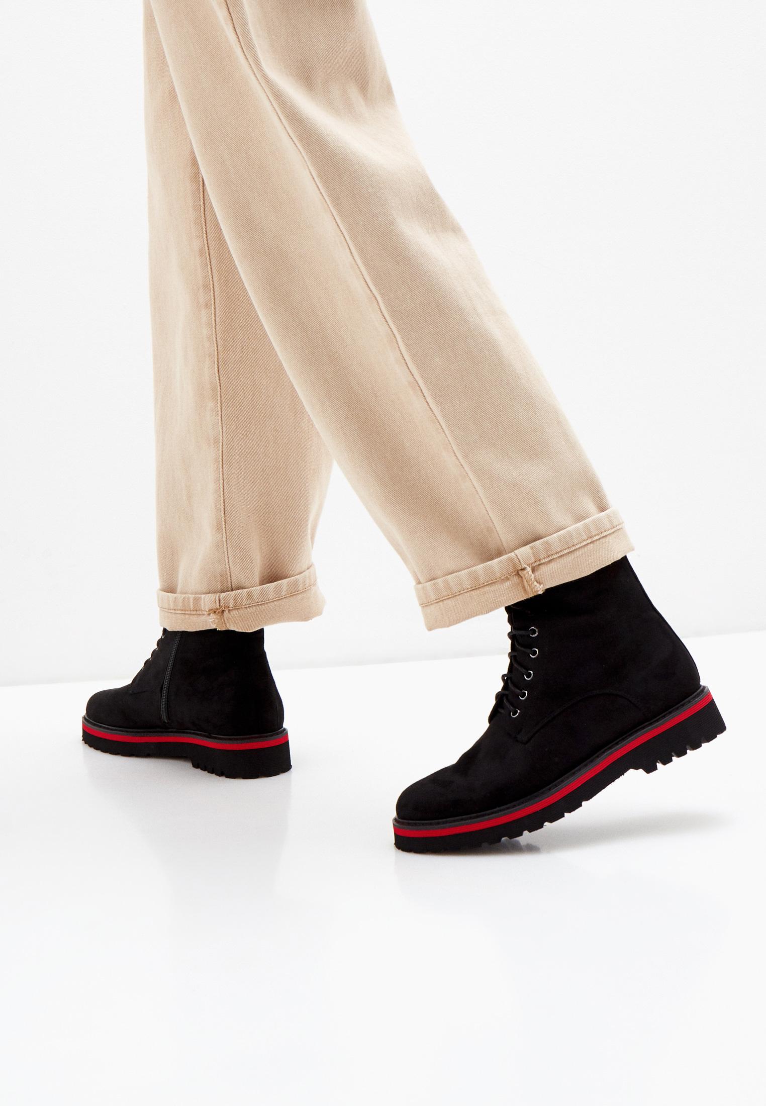 Женские ботинки Diora.rim DRZ-2120-1760/: изображение 6