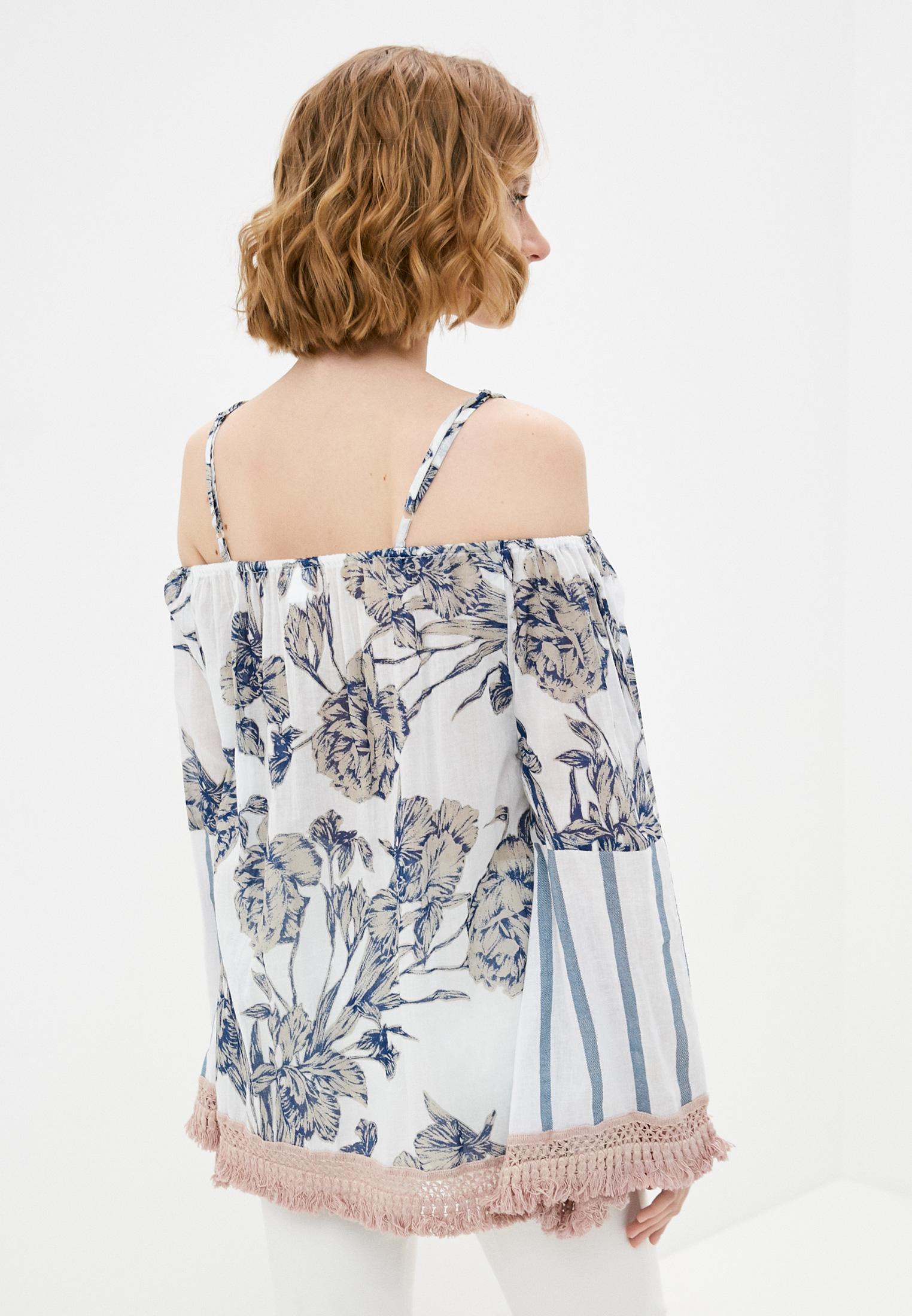 Блуза Aaquamarina 7701: изображение 3