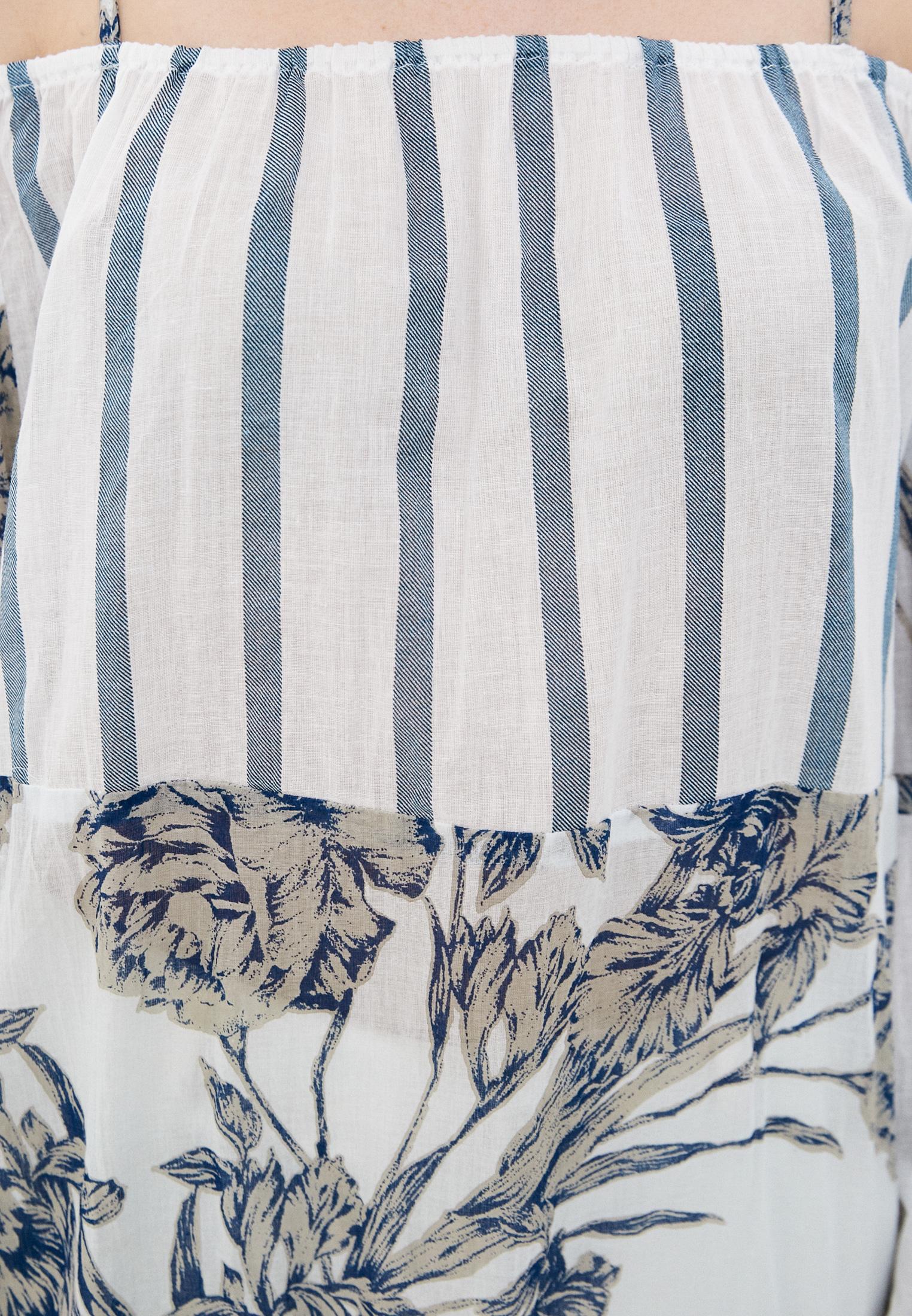 Блуза Aaquamarina 7701: изображение 4