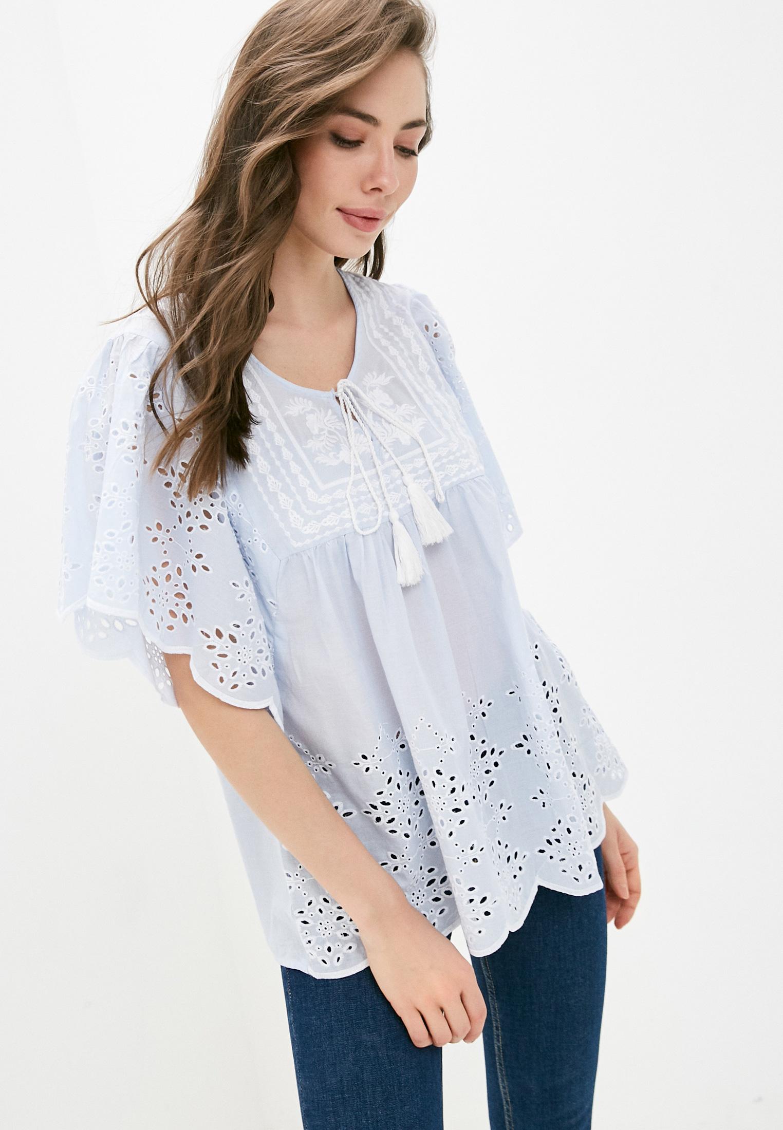 Блуза Aaquamarina 7754: изображение 1