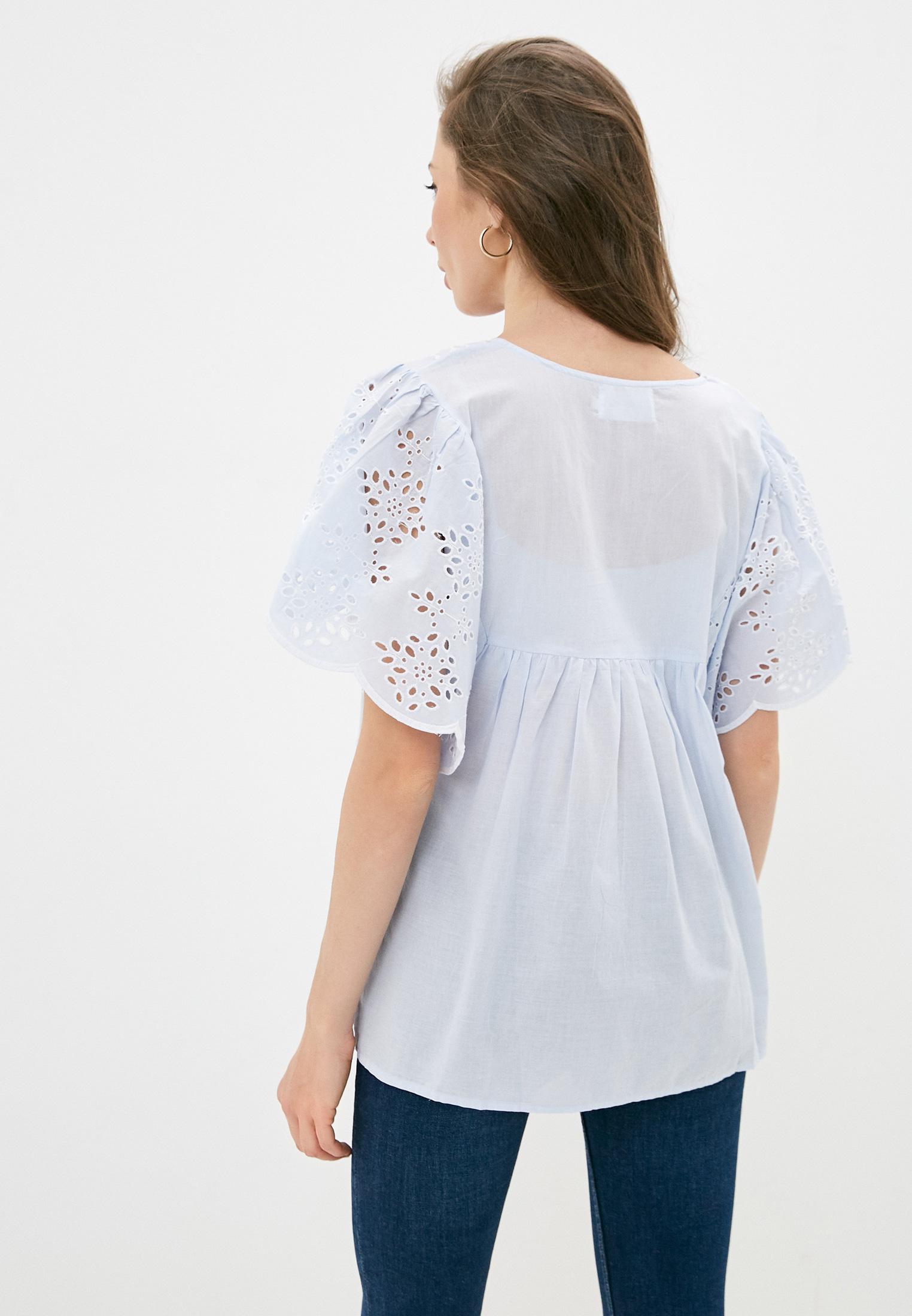 Блуза Aaquamarina 7754: изображение 3