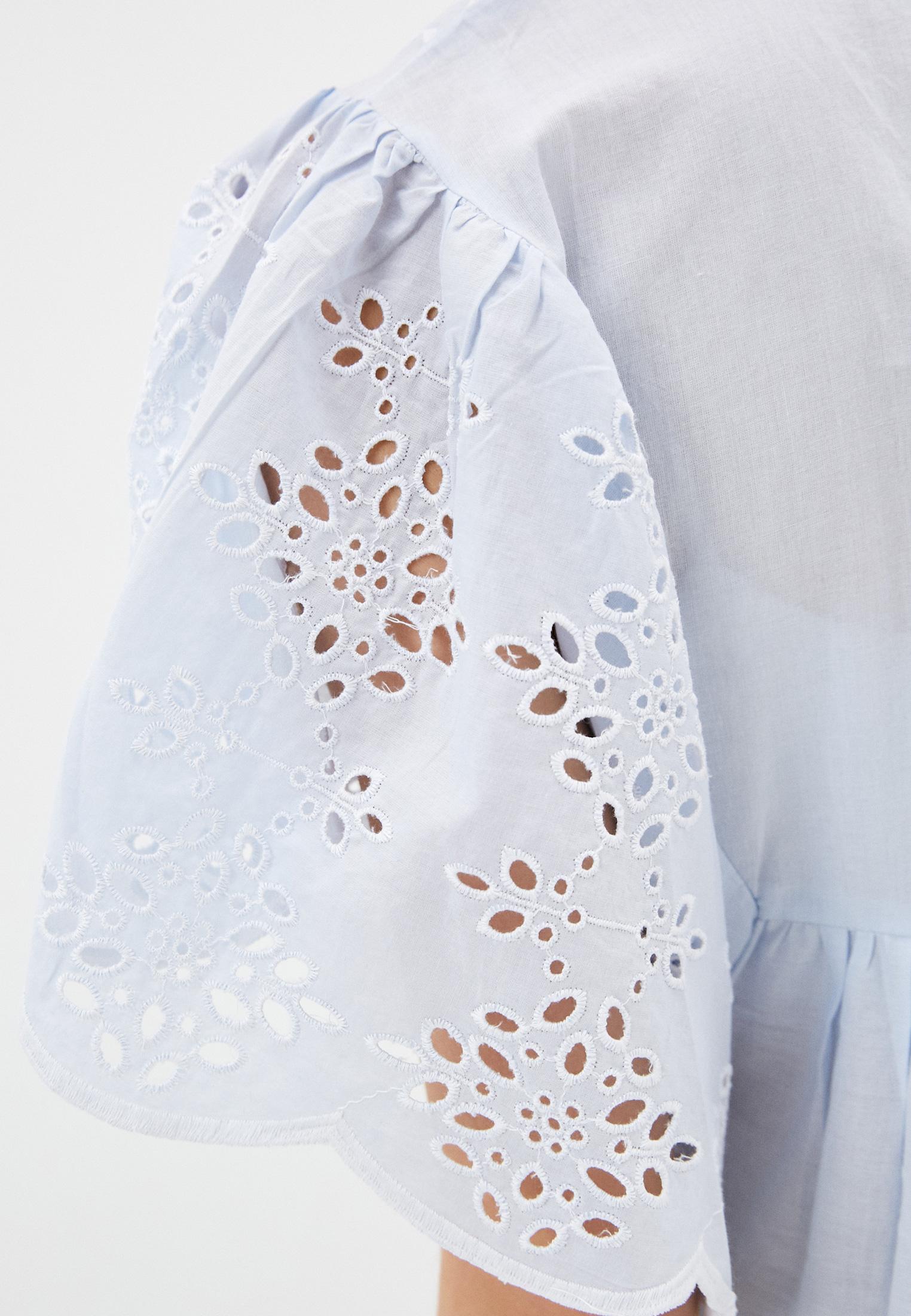 Блуза Aaquamarina 7754: изображение 4