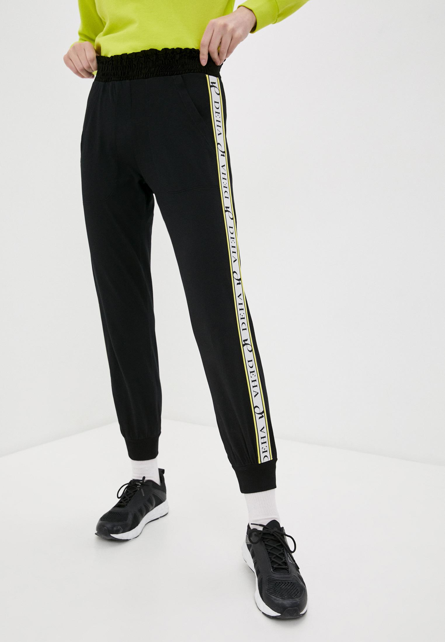 Женские брюки Deha B44087