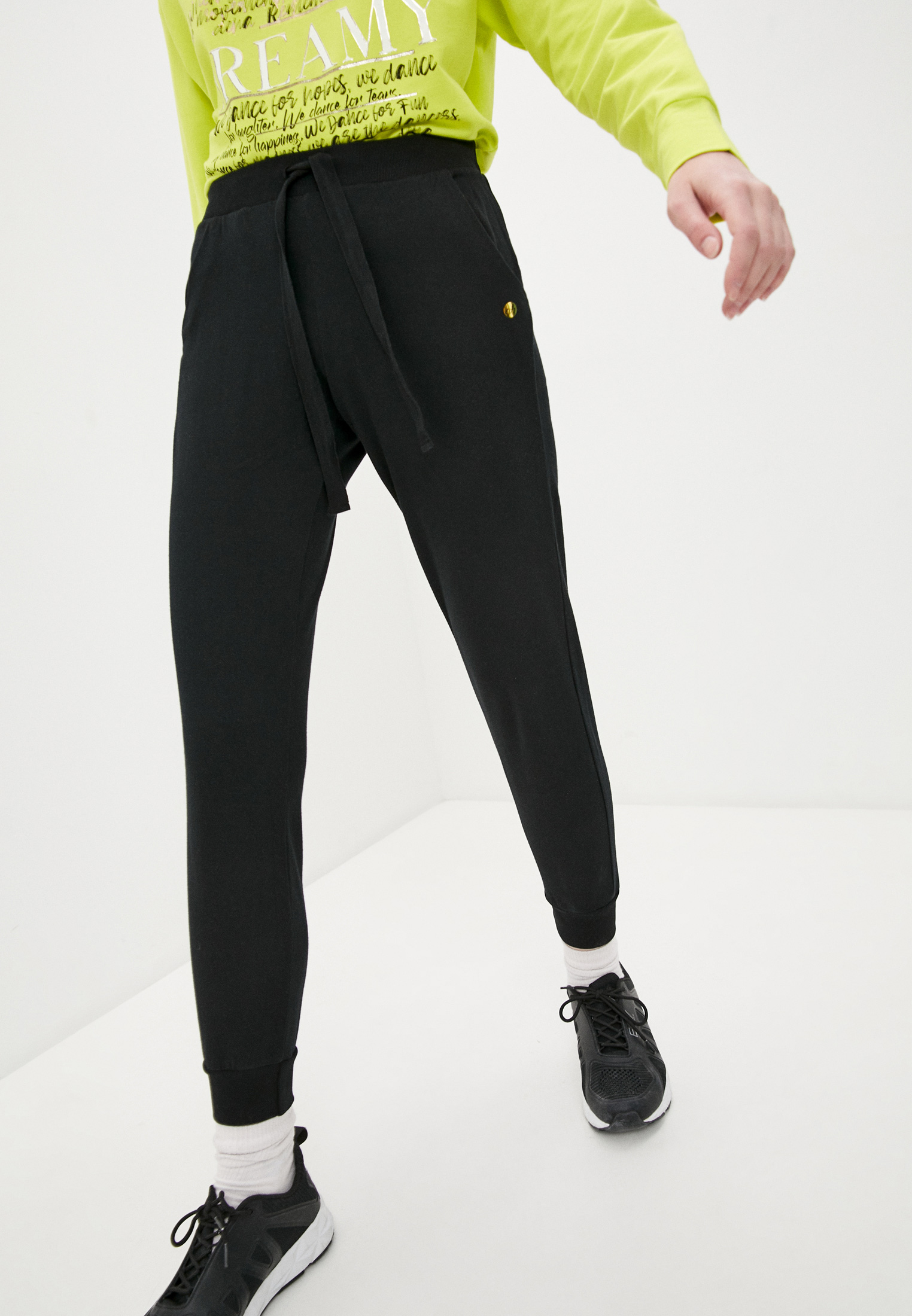 Женские брюки Deha B44738