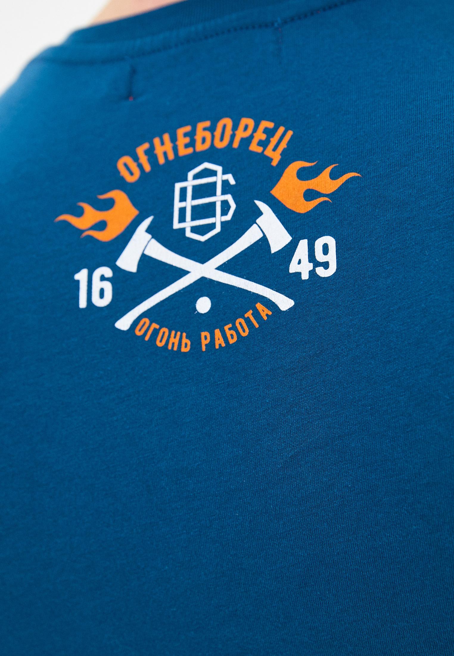 Футболка Mother Russia ОГН00000006: изображение 3