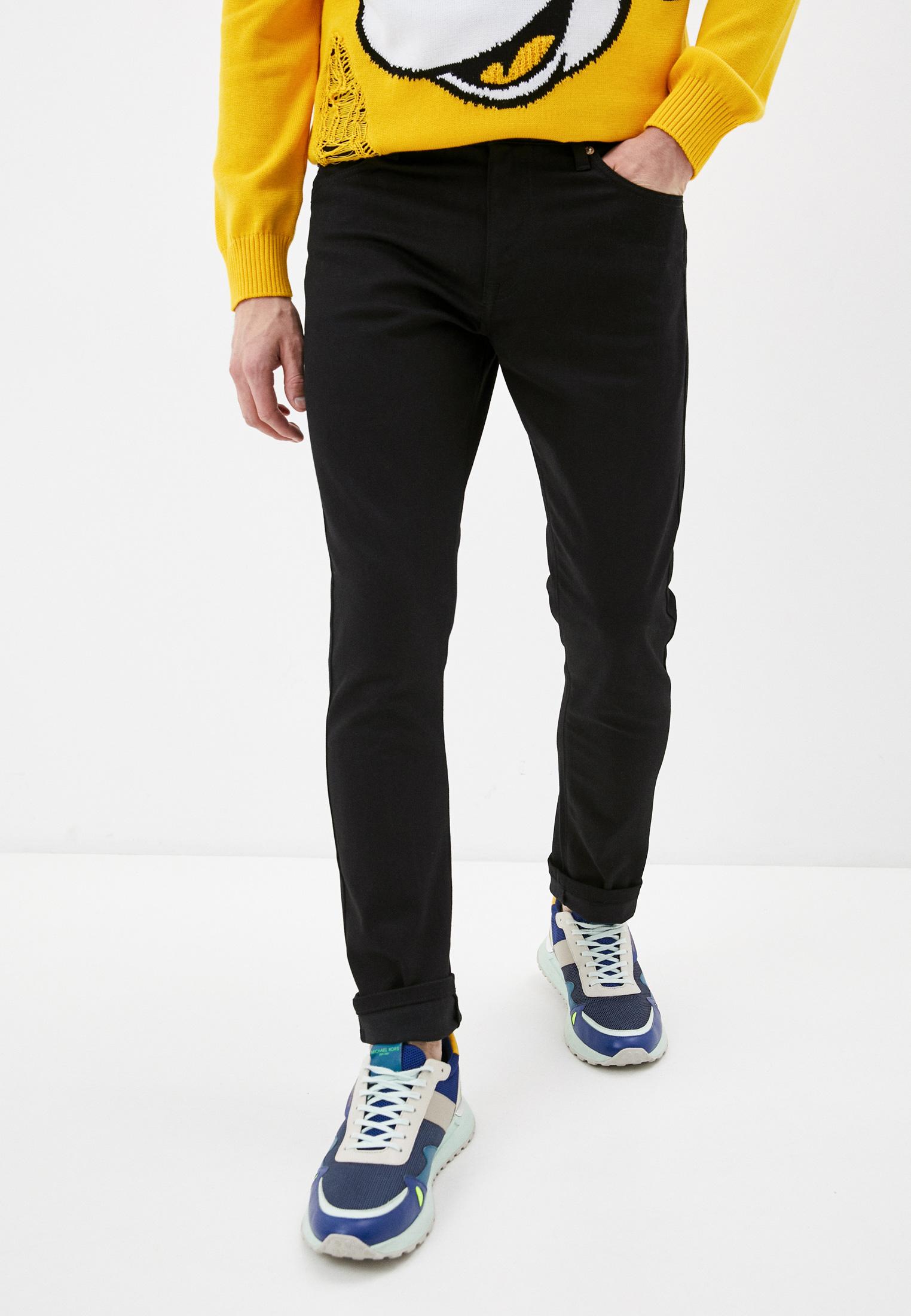 Мужские прямые джинсы Iceberg (Айсберг) I1P23O16000