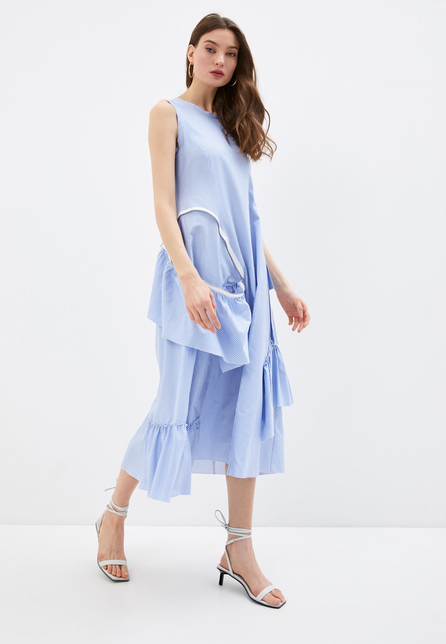 Повседневное платье Iceberg (Айсберг) Платье Iceberg
