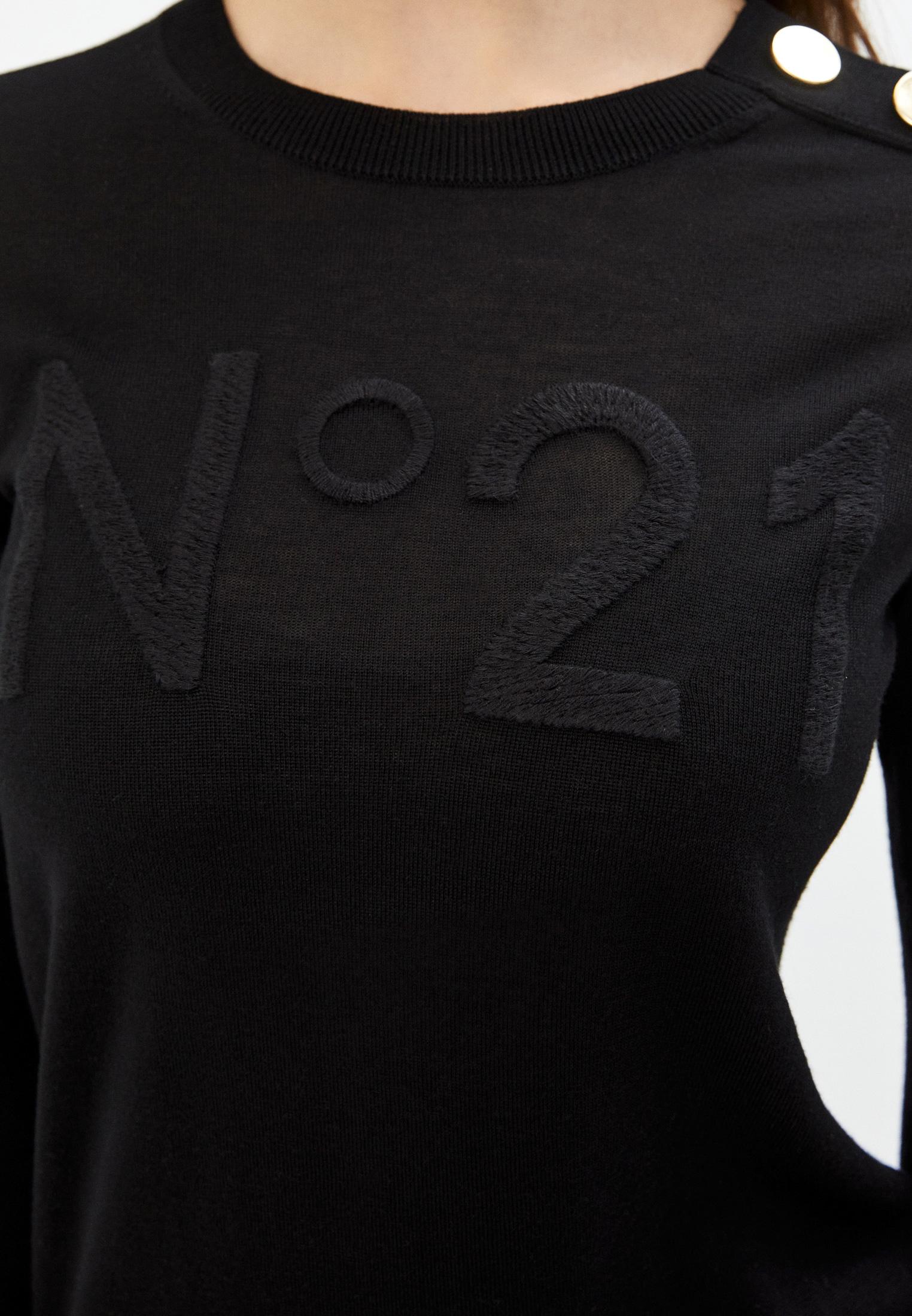 Джемпер N21 N2MA0029000: изображение 5