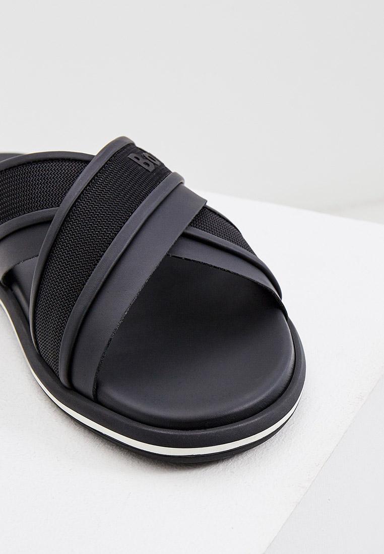 Мужские сандалии Baldinini (Балдинини) 196500XVIDA0000XXNNX: изображение 2