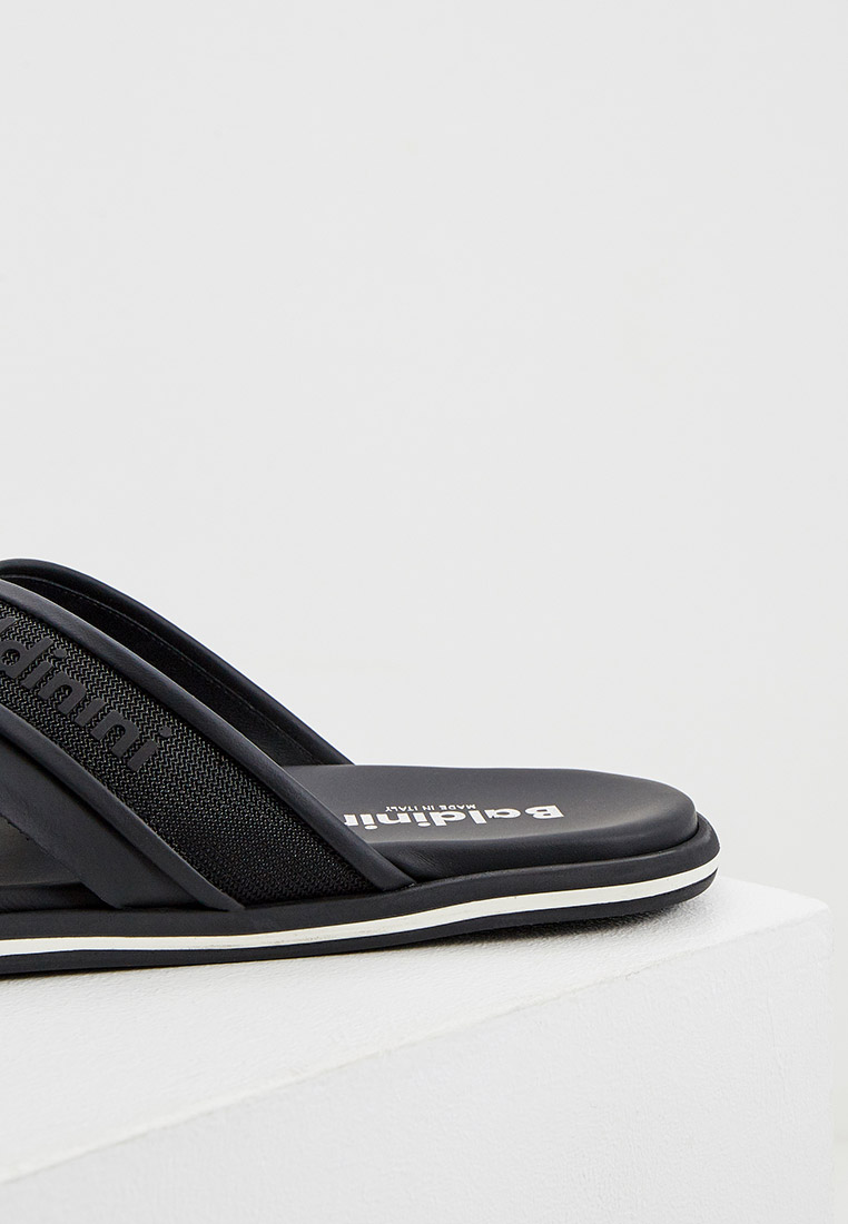 Мужские сандалии Baldinini (Балдинини) 196500XVIDA0000XXNNX: изображение 3