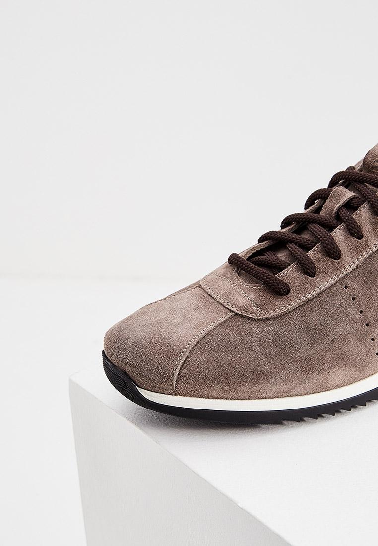 Мужские кроссовки Baldinini (Балдинини) 197114XCHVVB190XXXXX: изображение 2
