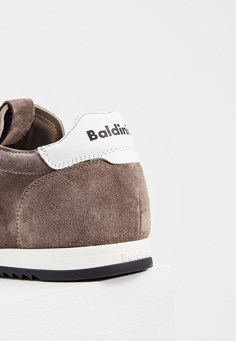 Мужские кроссовки Baldinini (Балдинини) 197114XCHVVB190XXXXX: изображение 3