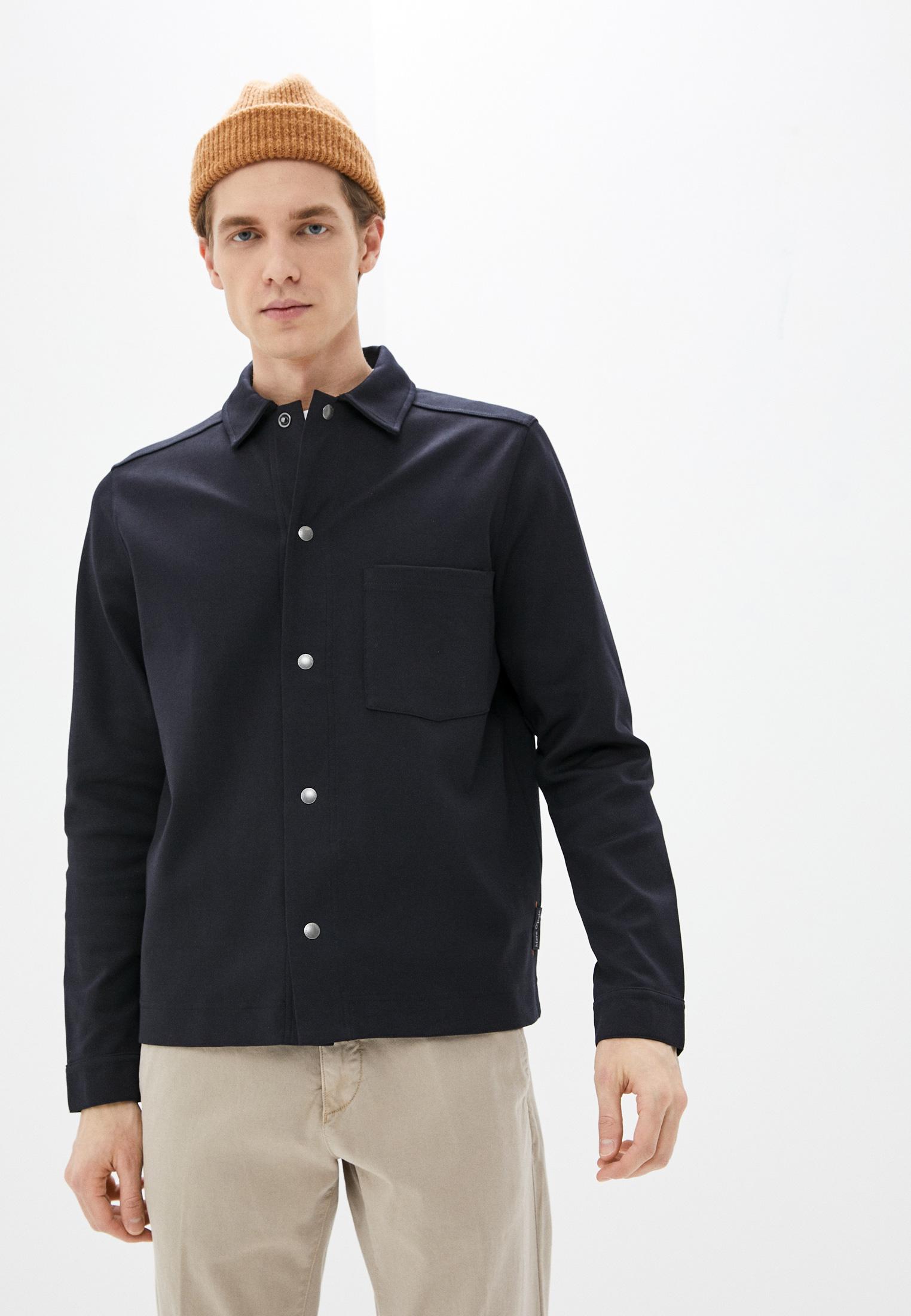 Рубашка с длинным рукавом Marc O`Polo 121308057010