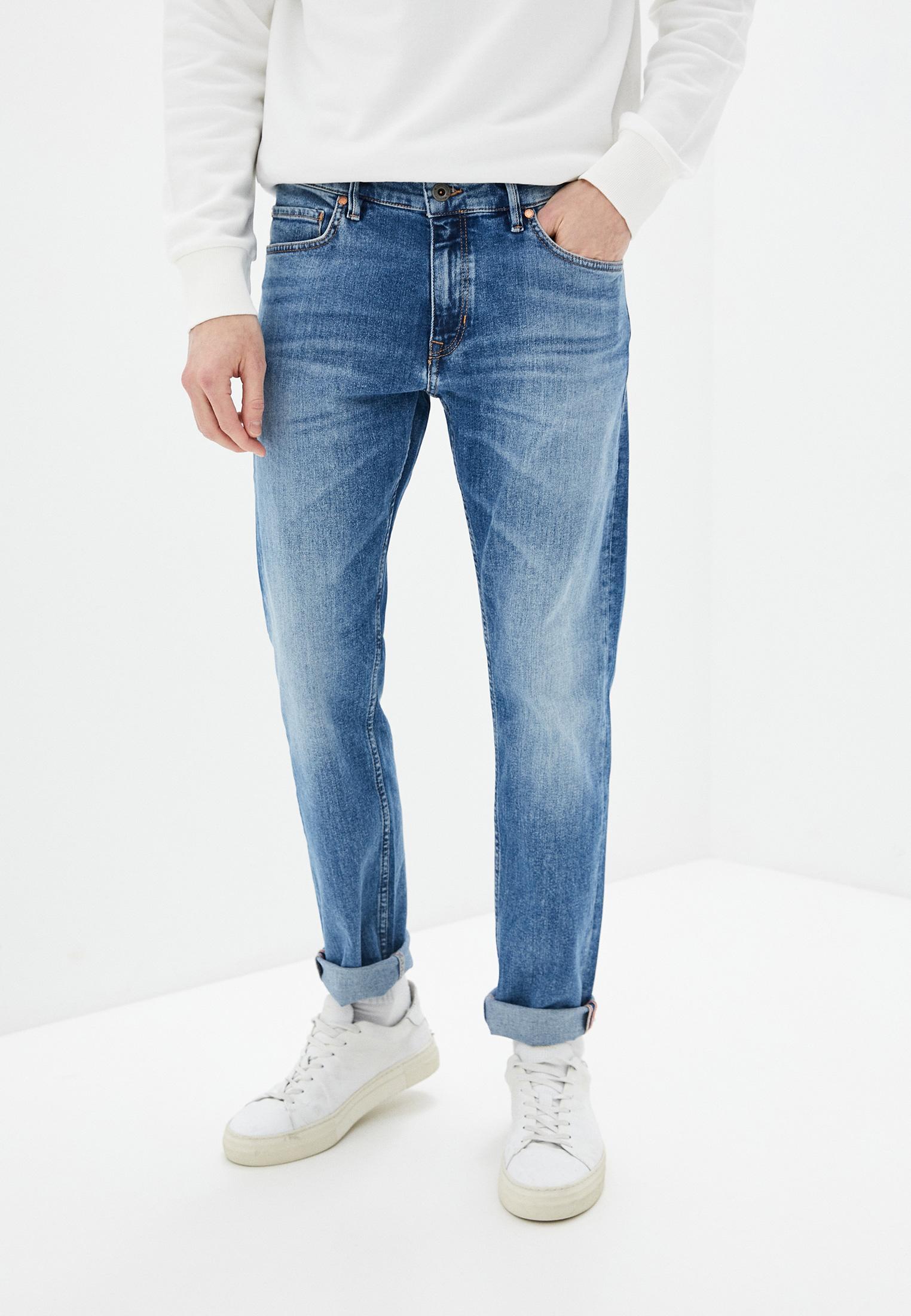 Зауженные джинсы Marc O`Polo 122908412132