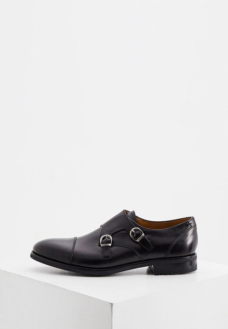 Мужские туфли Fabi (Фаби) FU8156F00ADEVIT900