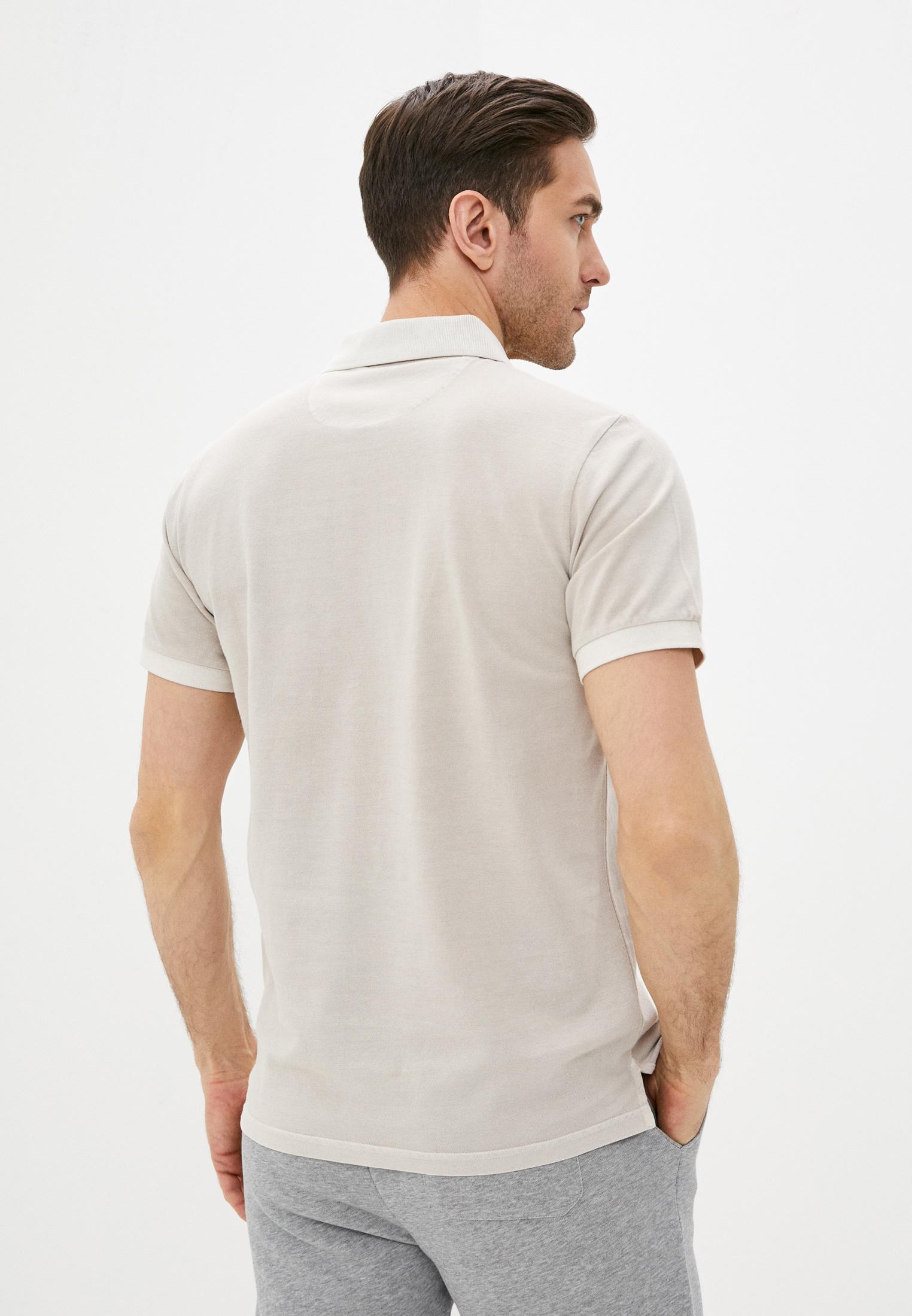 Мужские поло Gant (Гант) 2052028: изображение 2