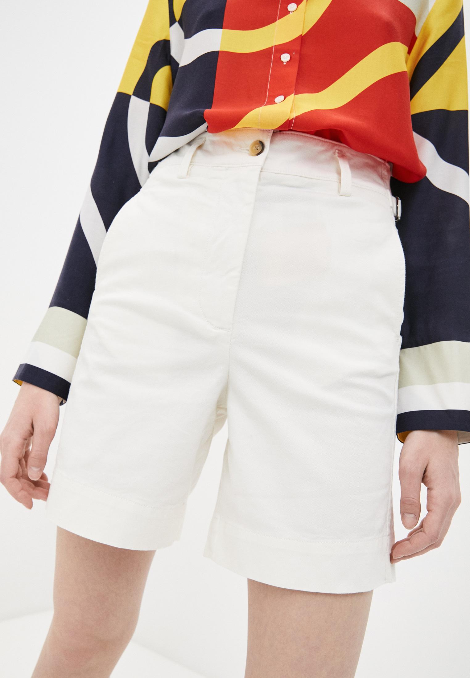 Женские повседневные шорты Gant (Гант) 4020053: изображение 1