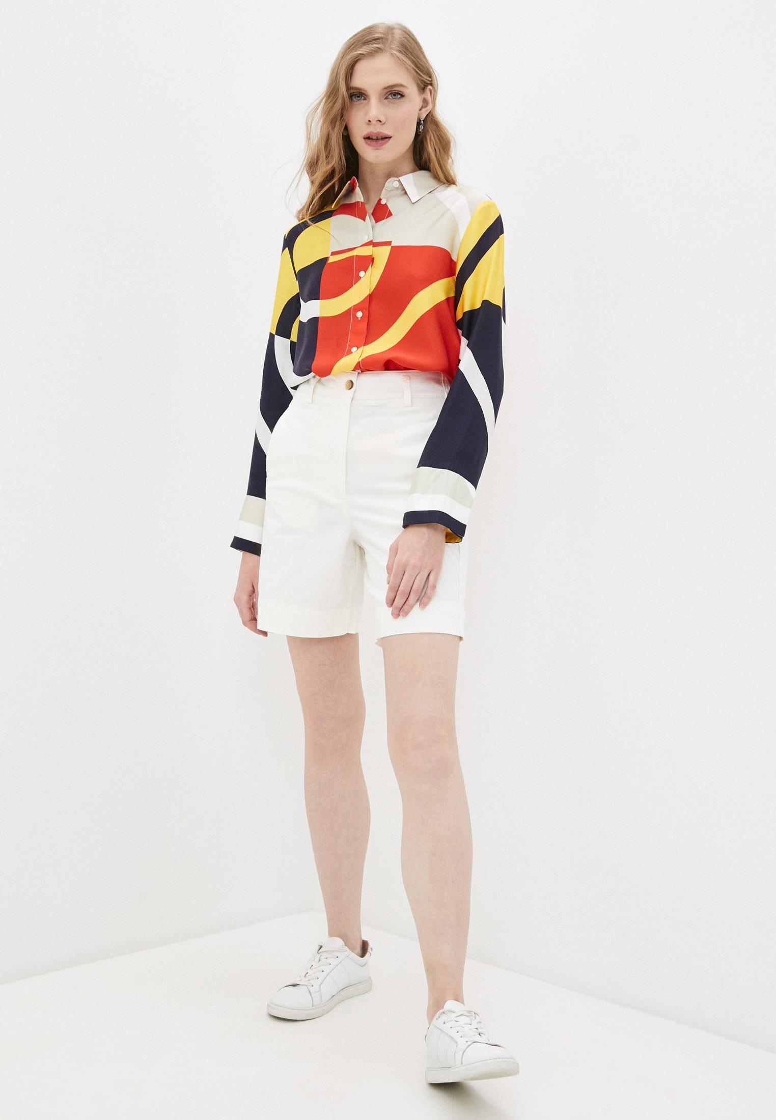 Женские повседневные шорты Gant (Гант) 4020053: изображение 2