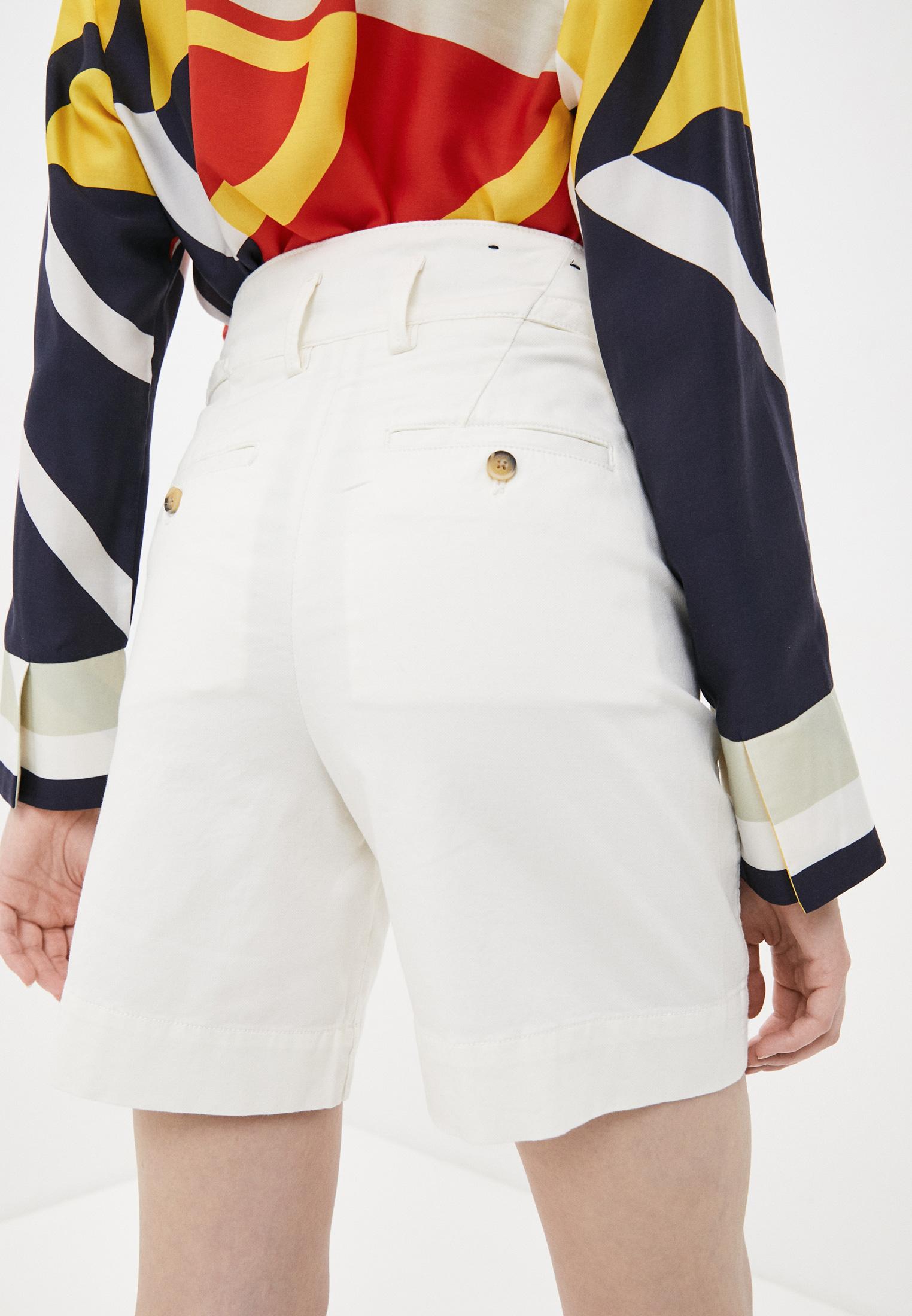 Женские повседневные шорты Gant (Гант) 4020053: изображение 3