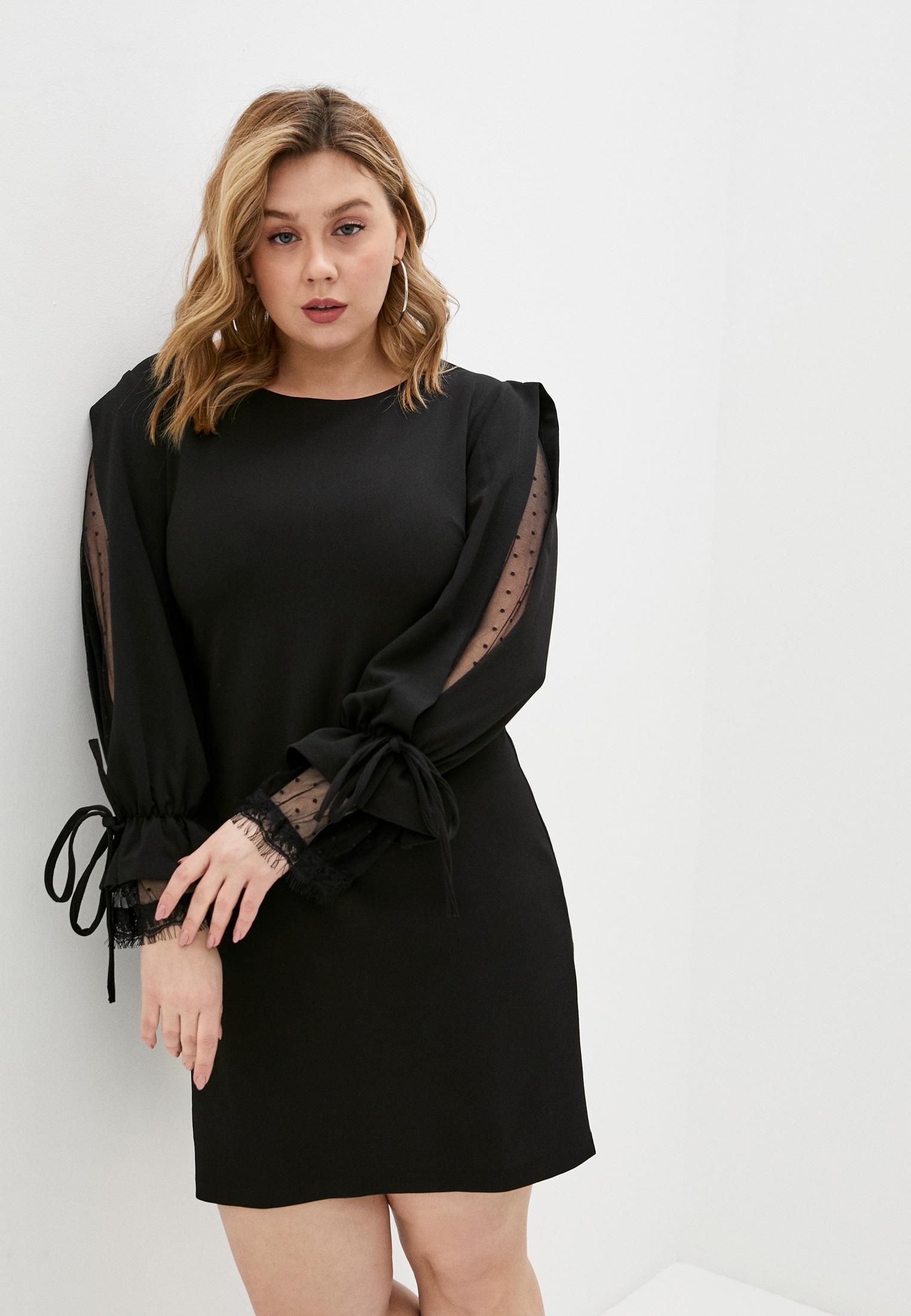 Повседневное платье Chic de Femme CHOSS21031