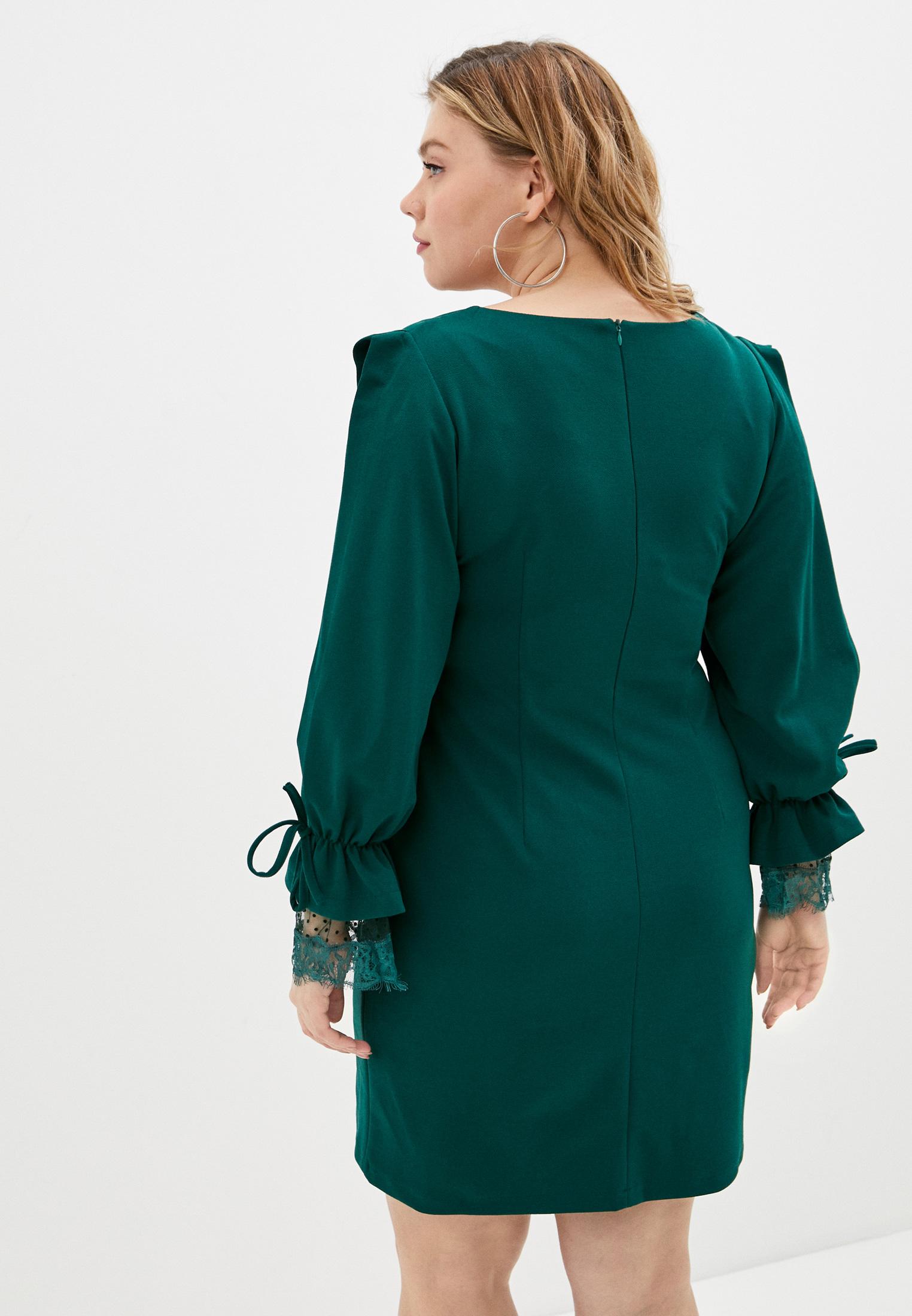 Повседневное платье Chic de Femme CHOSS21031: изображение 3