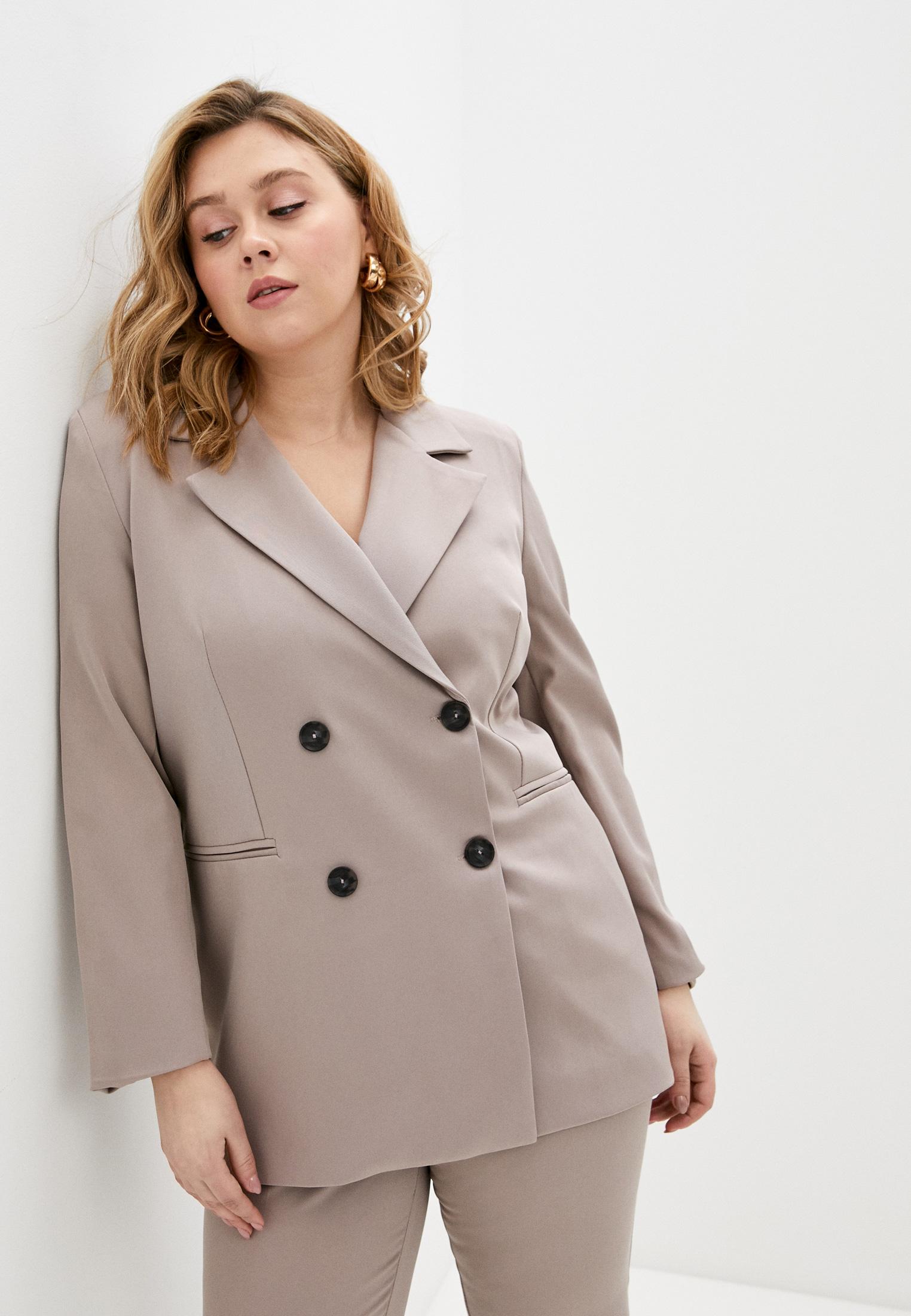 Костюм с брюками Chic de Femme CHOSS21035: изображение 2
