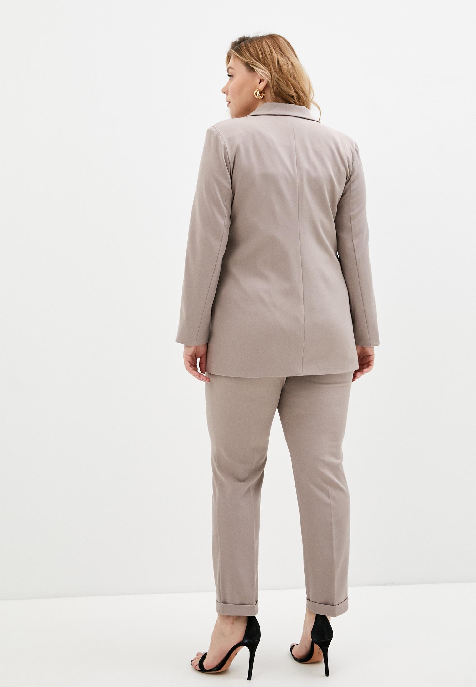 Костюм с брюками Chic de Femme CHOSS21035: изображение 3