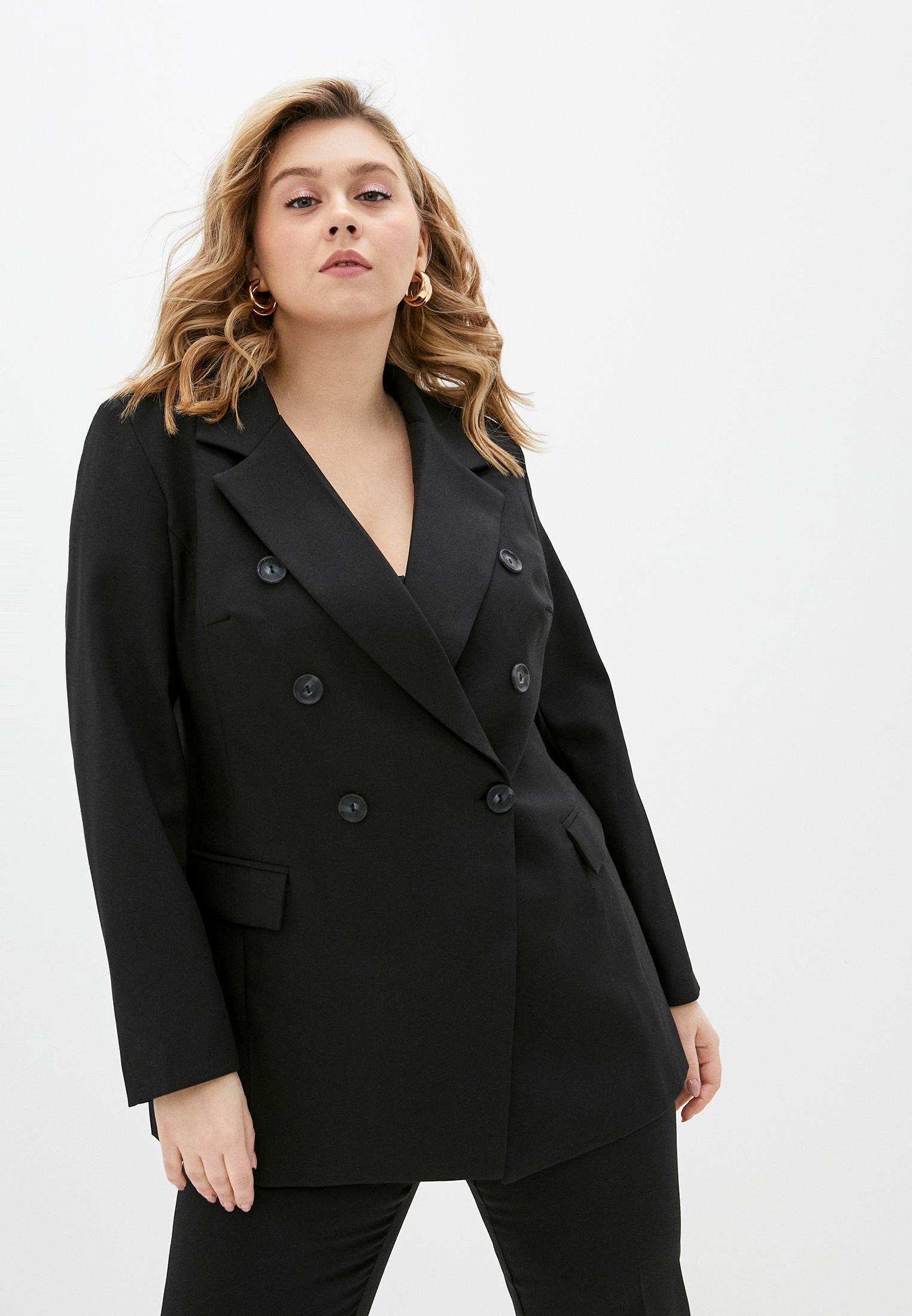 Костюм с брюками Chic de Femme CHOSS21034: изображение 2