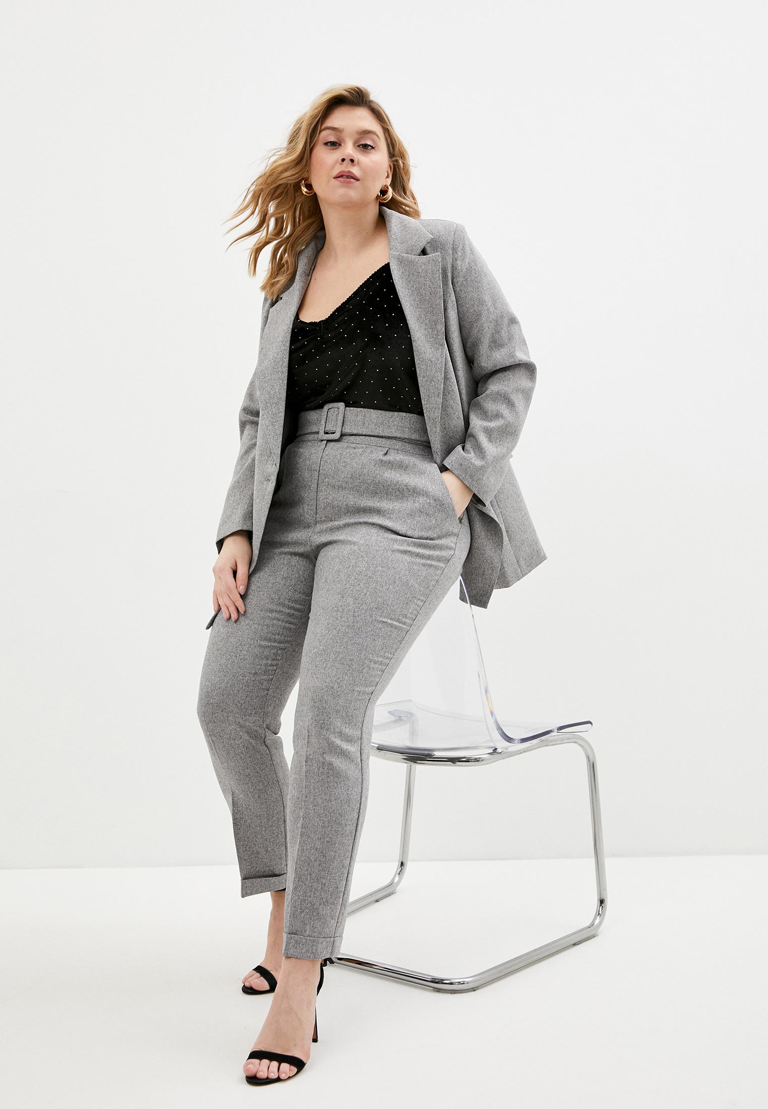Костюм с брюками Chic de Femme Костюм классический Chic de Femme