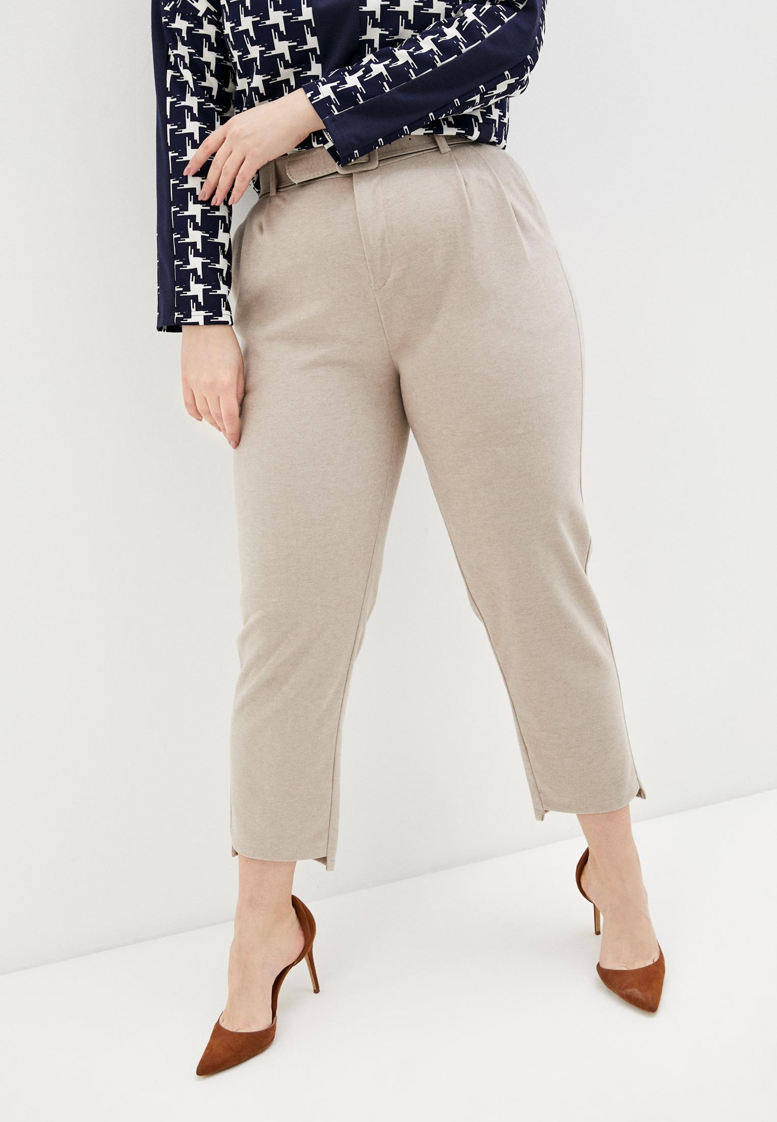 Женские зауженные брюки Chic de Femme Брюки Chic de Femme