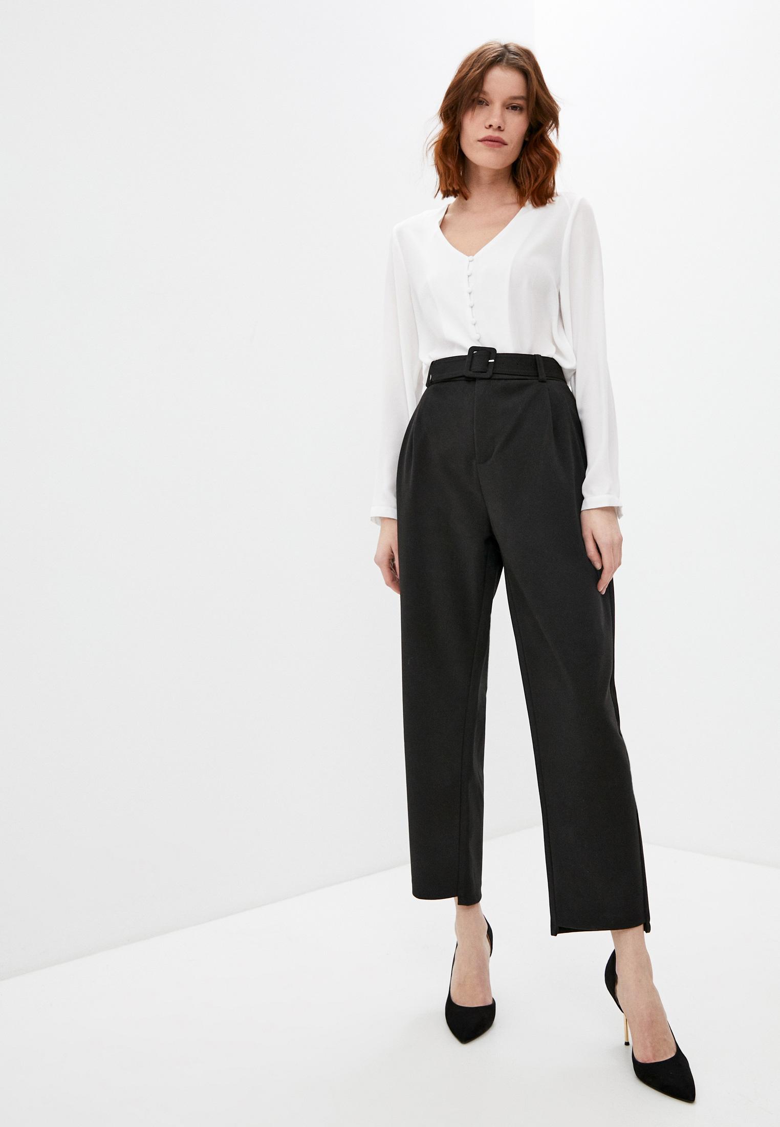 Женские прямые брюки Chic de Femme CHOSS21041: изображение 2