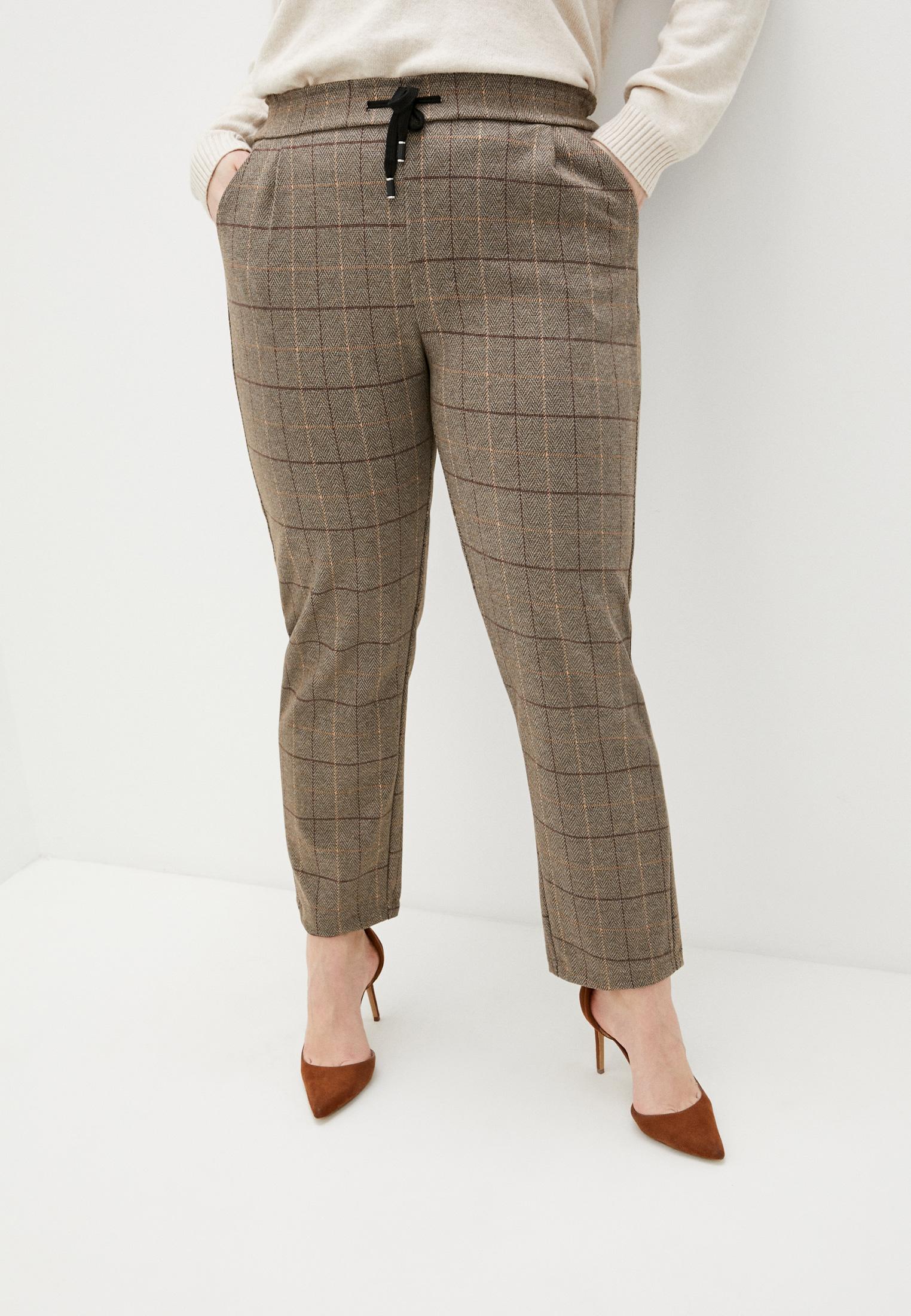 Женские зауженные брюки Chic de Femme CHOSS21043