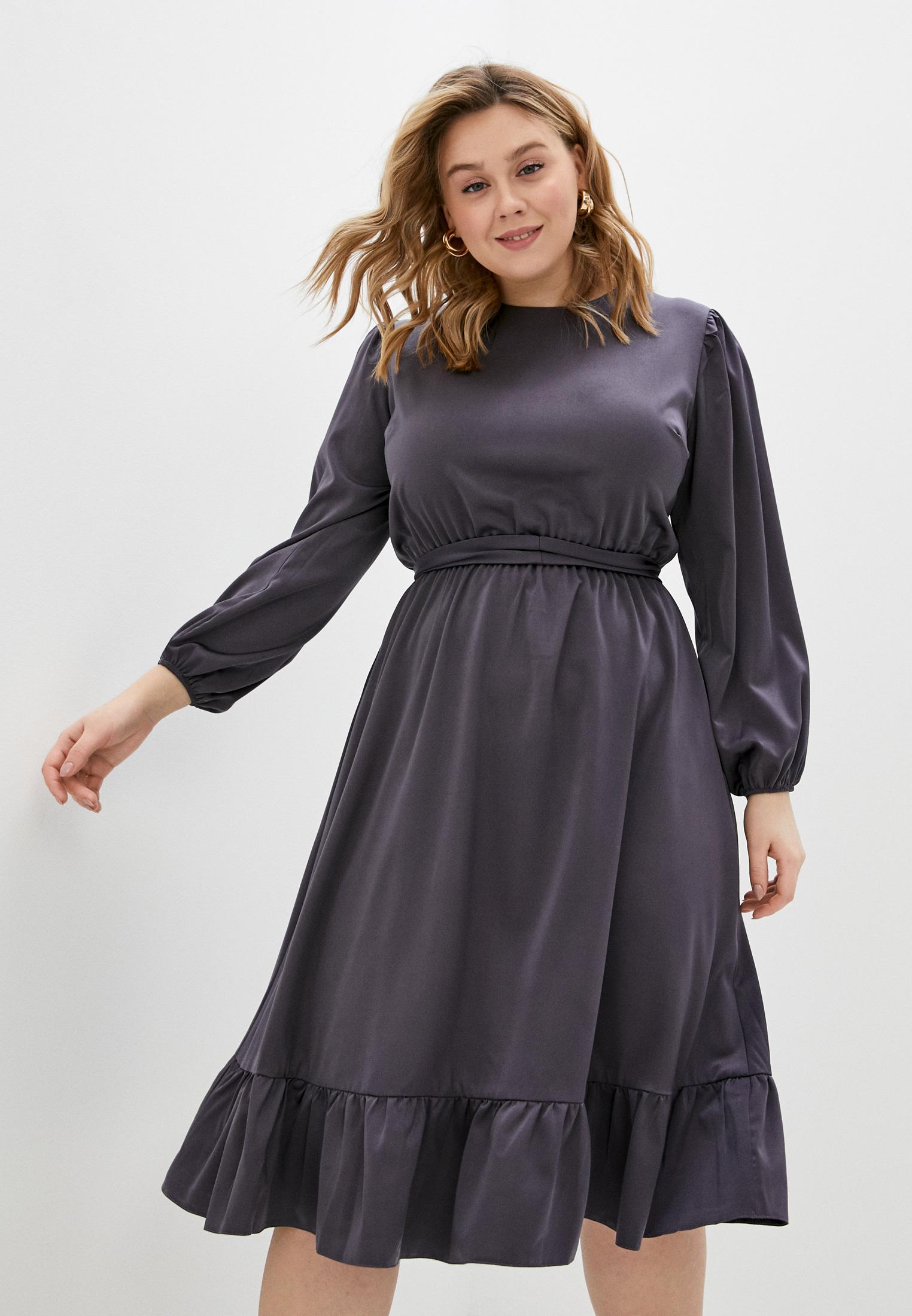 Повседневное платье Chic de Femme CHOSS21057