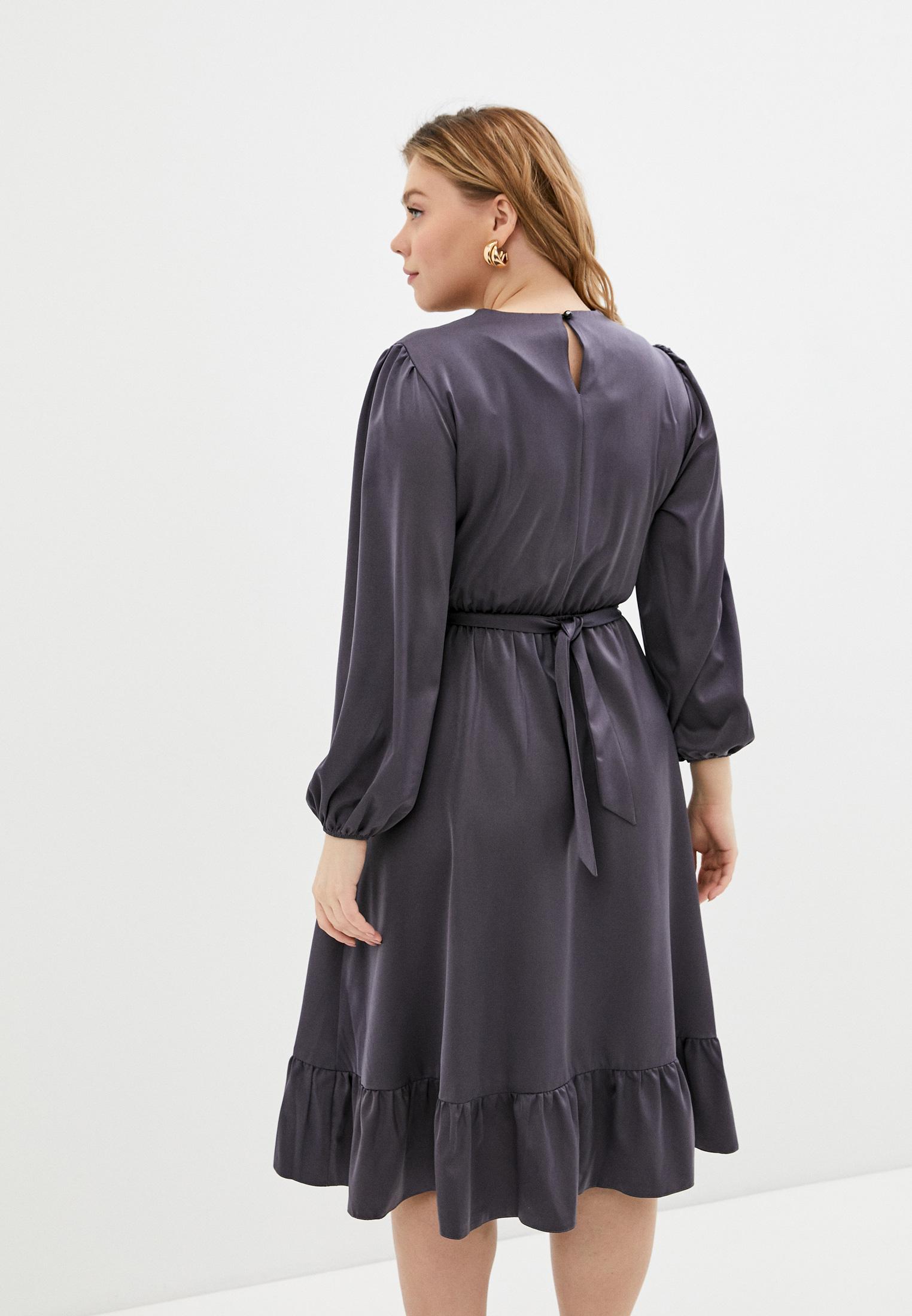 Повседневное платье Chic de Femme CHOSS21057: изображение 3
