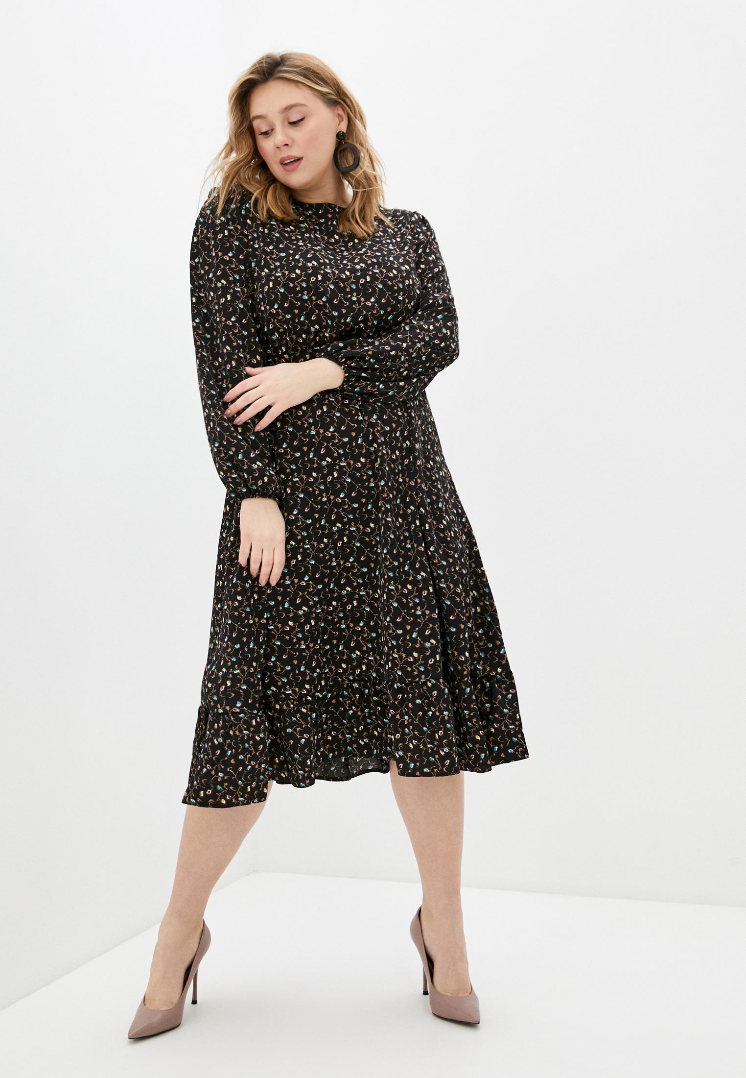Повседневное платье Chic de Femme CHOSS21058: изображение 2