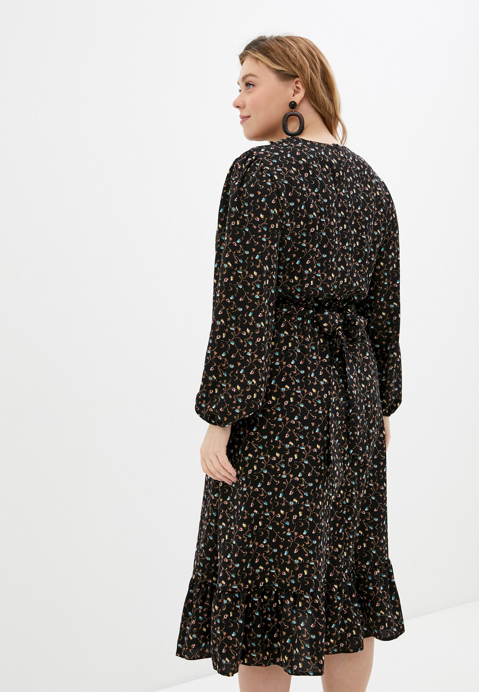 Повседневное платье Chic de Femme CHOSS21058: изображение 3