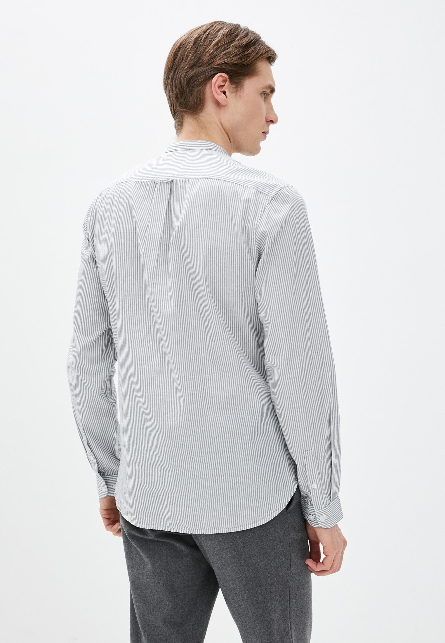 Рубашка с длинным рукавом Marc O'Polo DENIM 161118842048: изображение 3