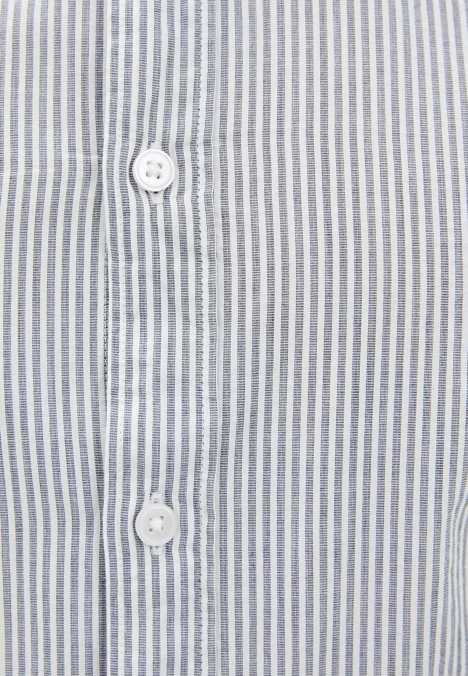 Рубашка с длинным рукавом Marc O'Polo DENIM 161118842048: изображение 4