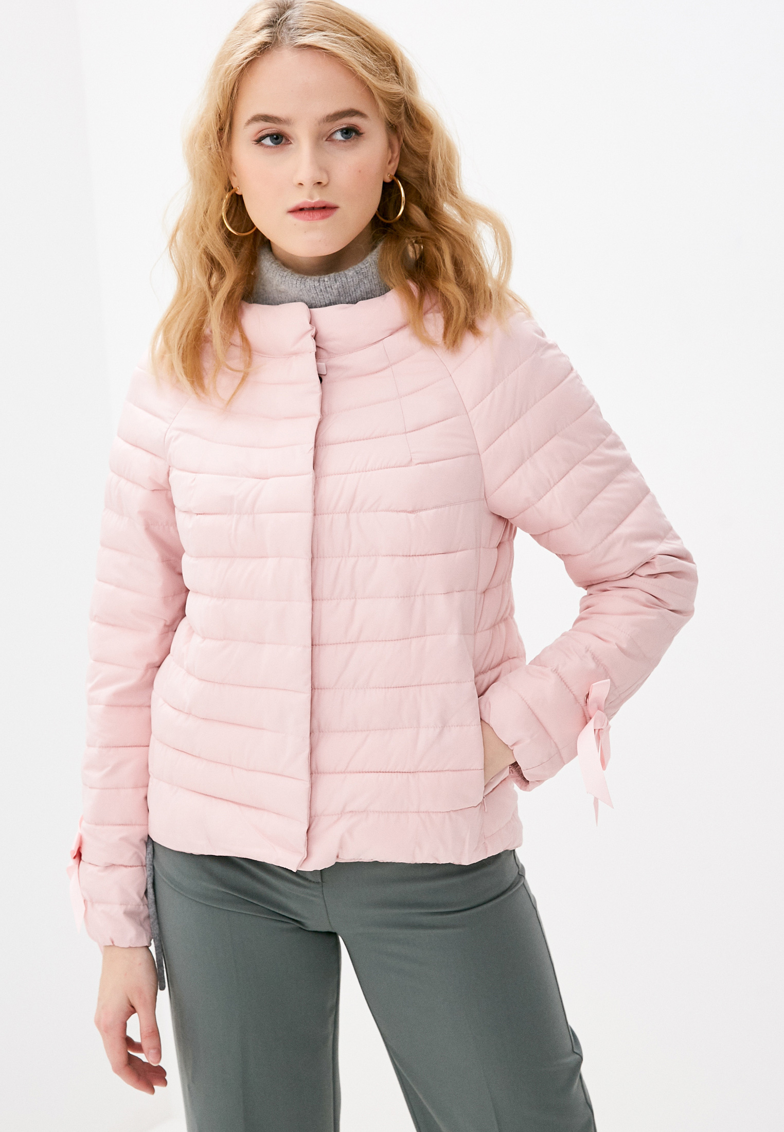 Утепленная куртка Tantra COAT8209