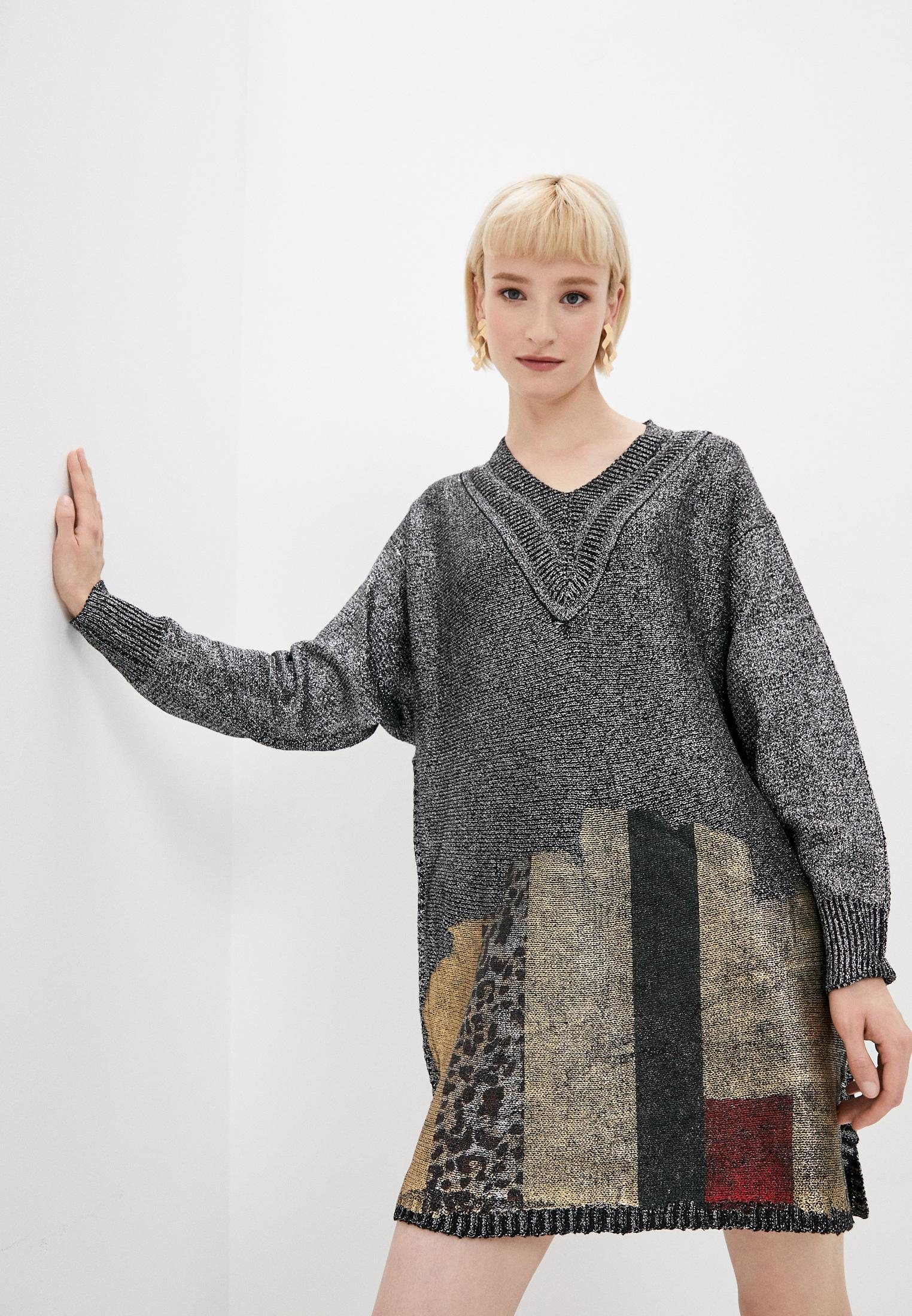 Вязаное платье TANTRA DRESS4505