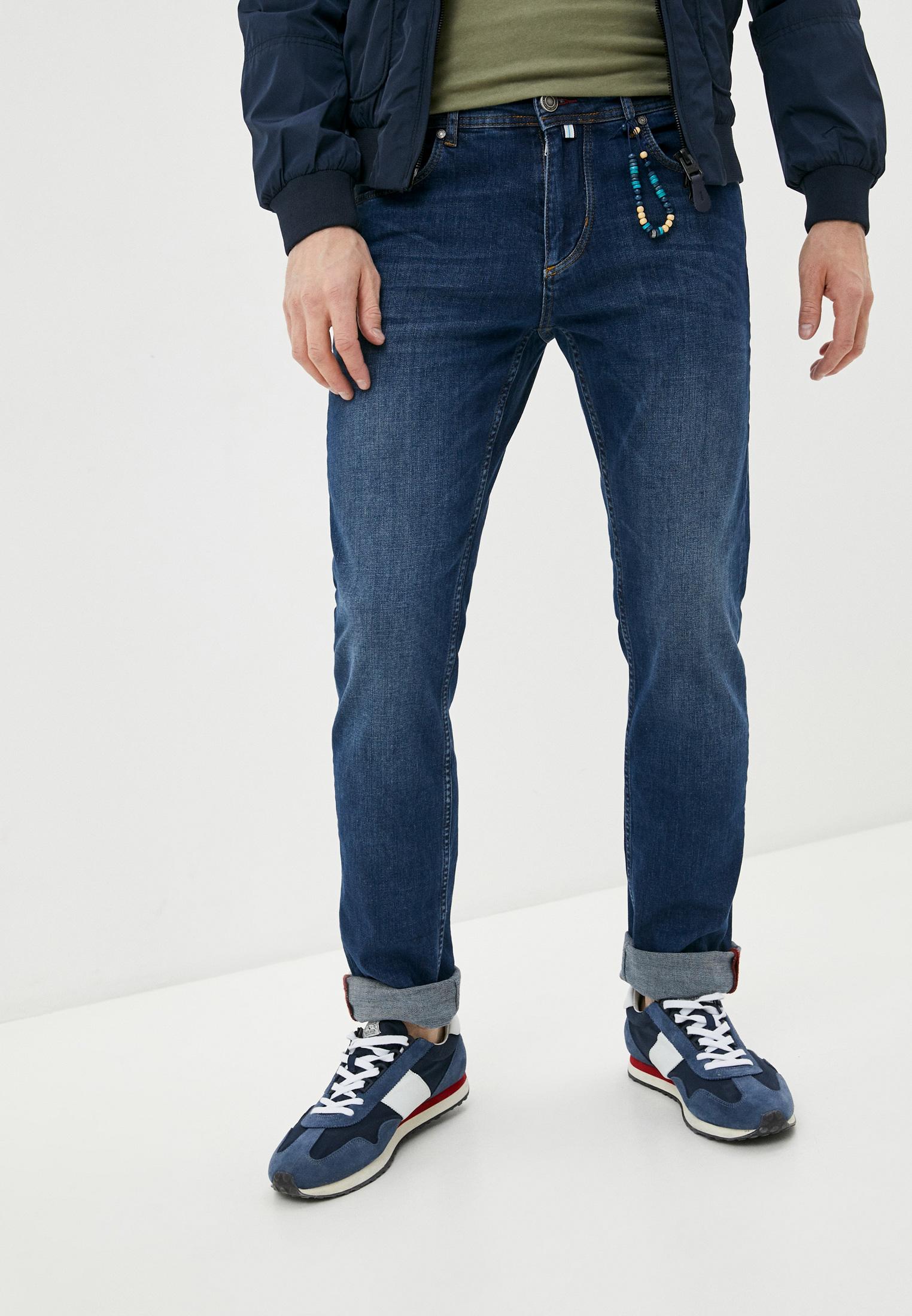 Мужские прямые джинсы DANIEL HECHTER 11135426090