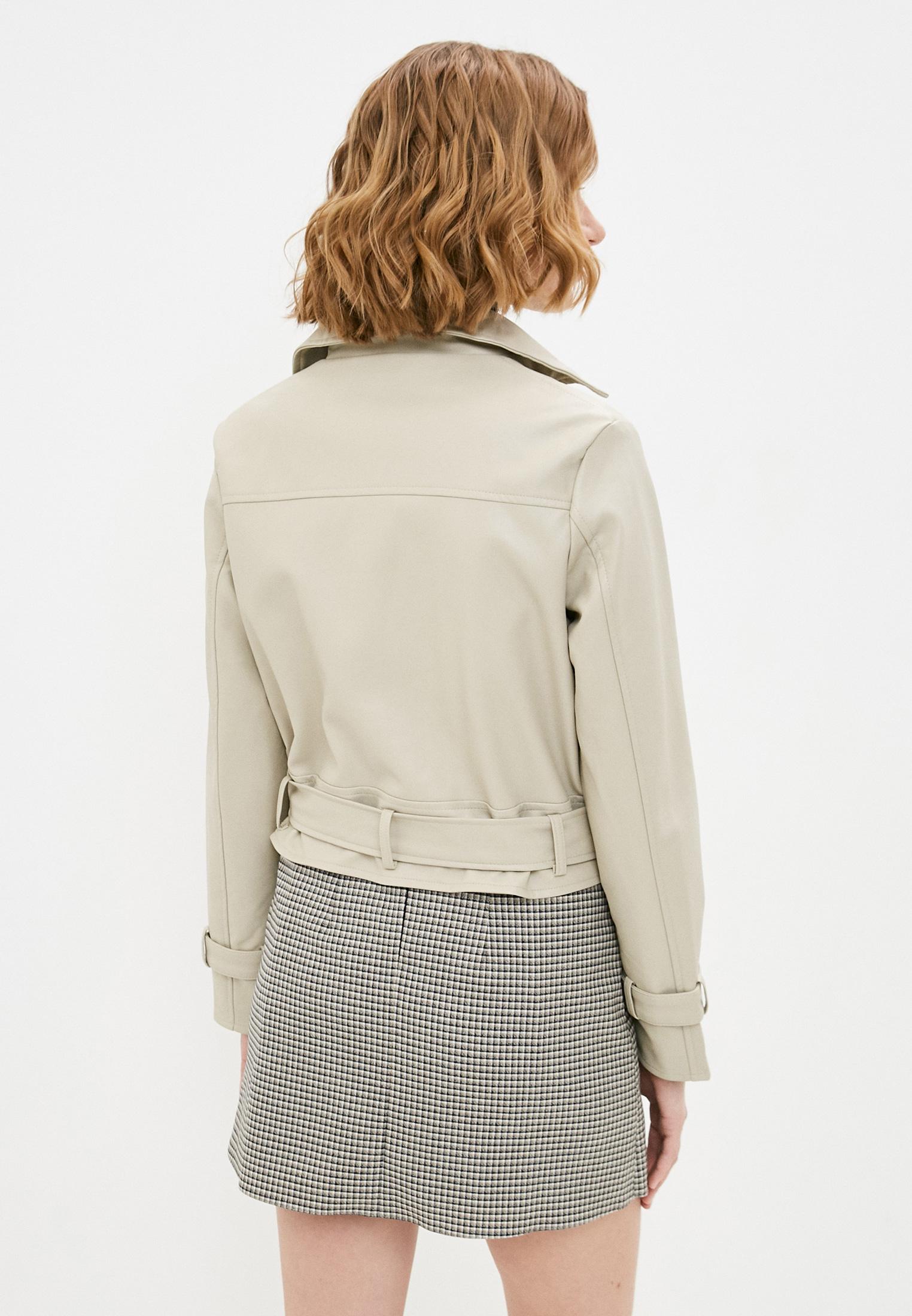 Кожаная куртка Diverius 5102: изображение 3