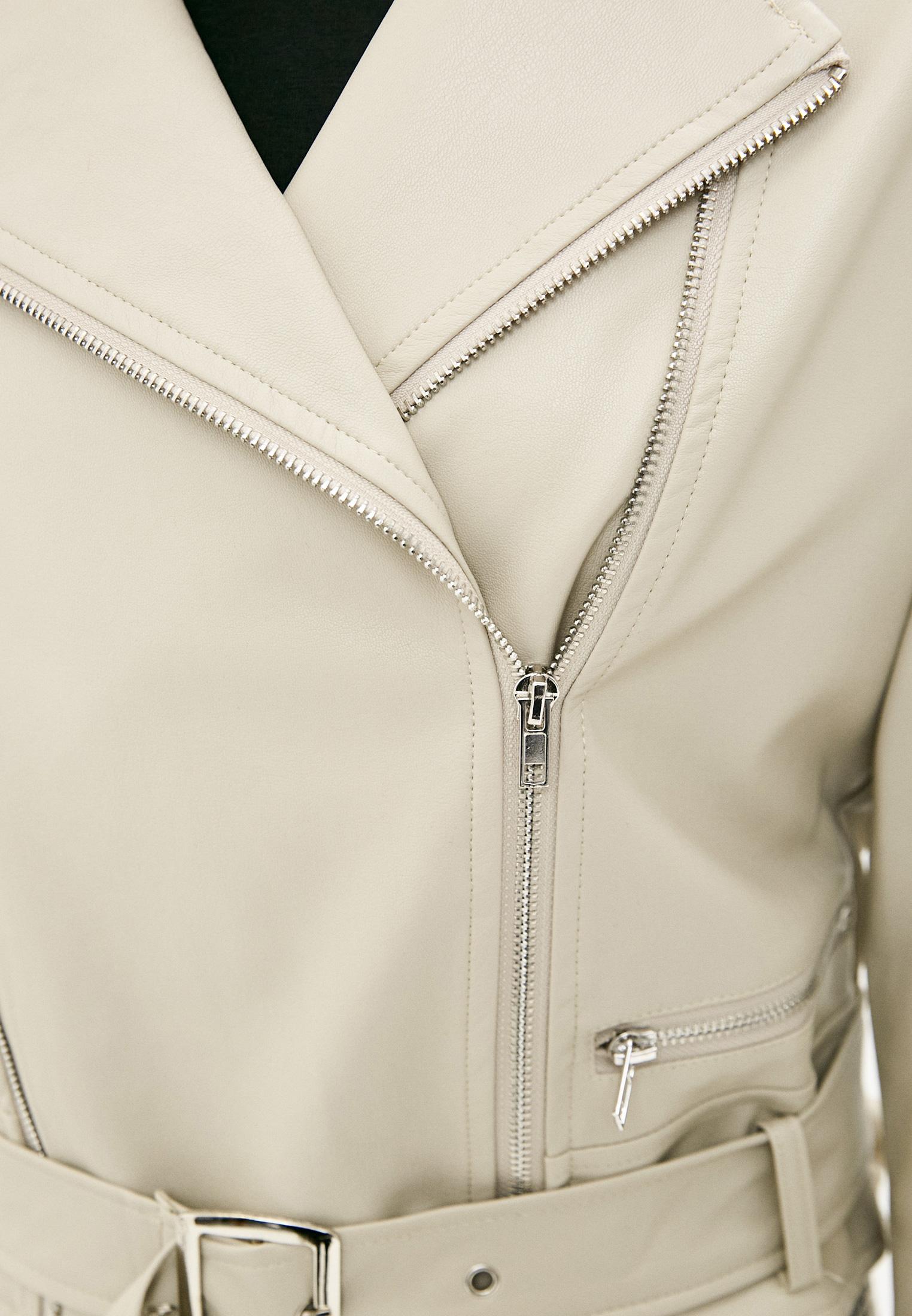 Кожаная куртка Diverius 5102: изображение 4
