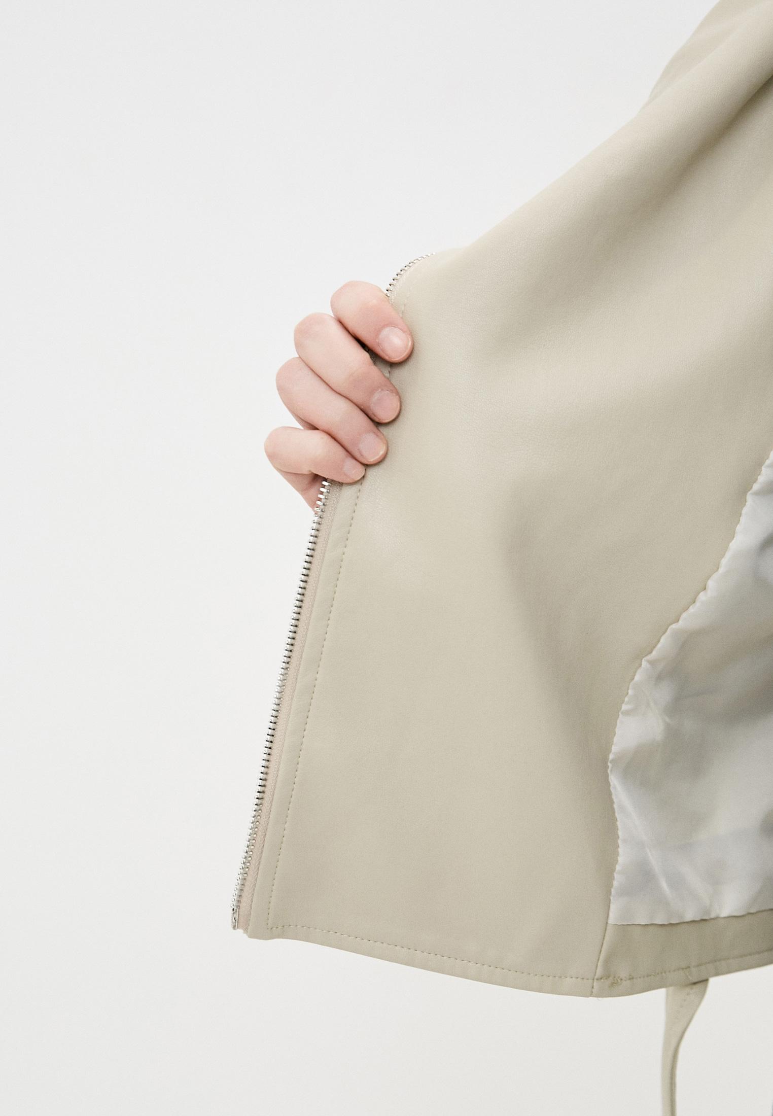 Кожаная куртка Diverius 5102: изображение 5